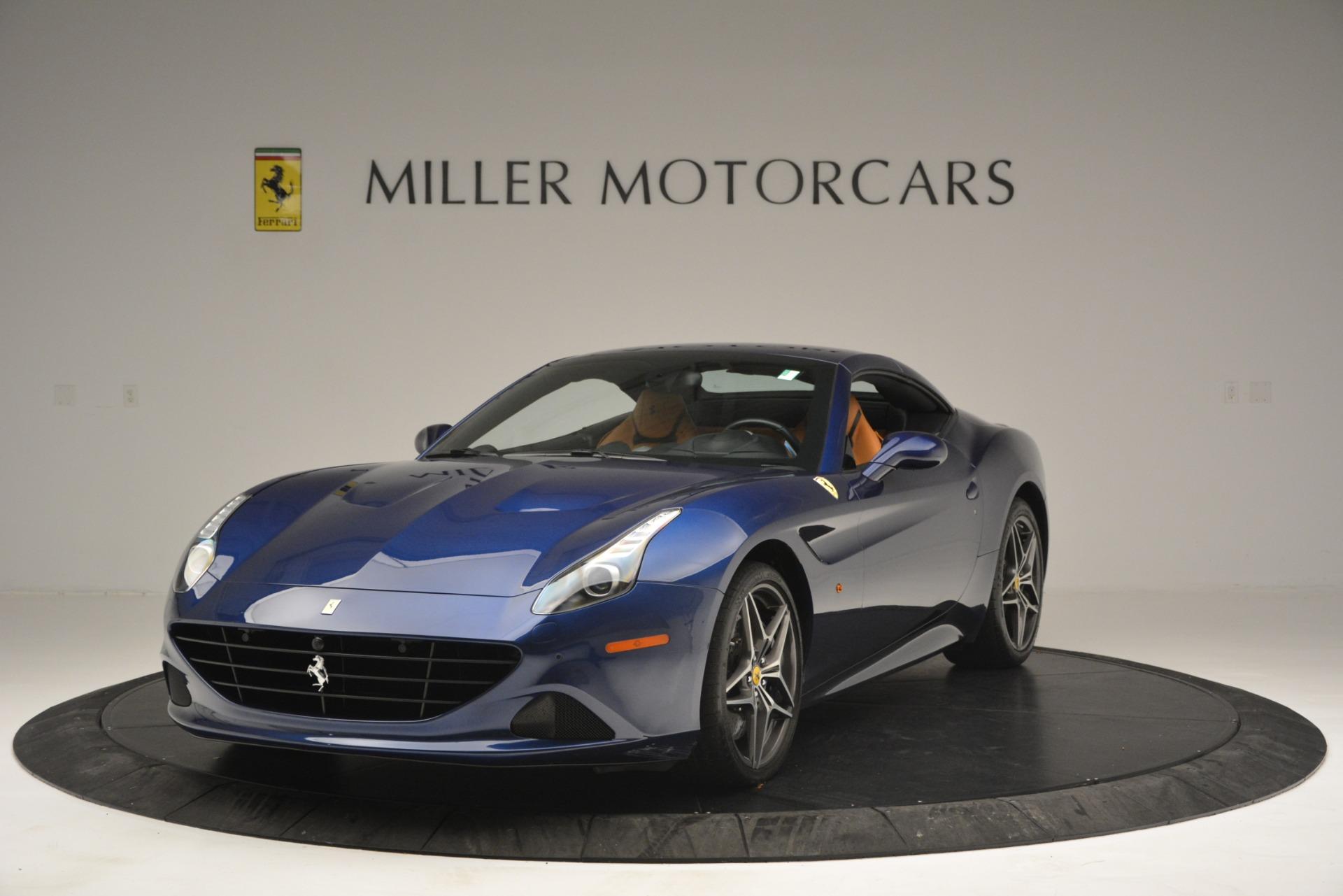 Used 2016 Ferrari California T  For Sale In Westport, CT 2773_p13