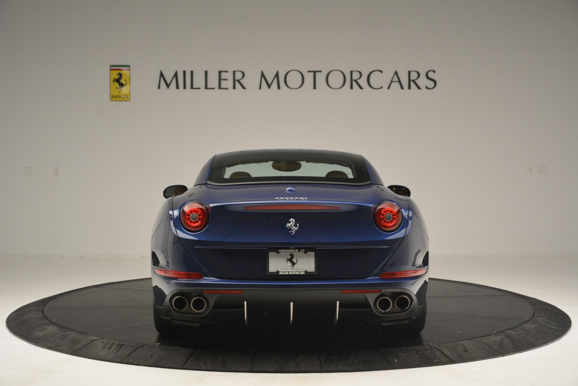 Used 2016 Ferrari California T  For Sale In Westport, CT 2773_p18