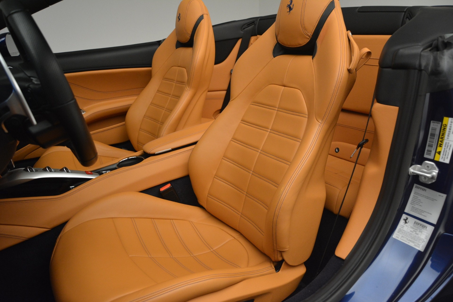 Used 2016 Ferrari California T  For Sale In Westport, CT 2773_p27
