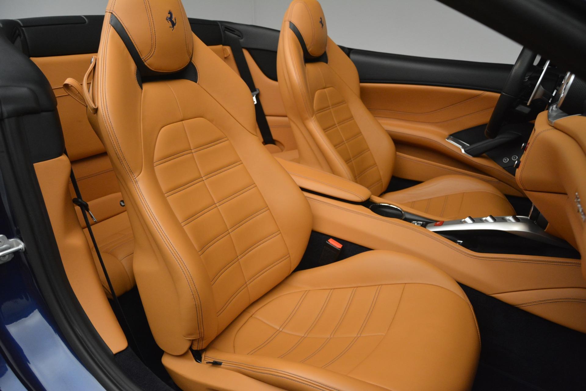 Used 2016 Ferrari California T  For Sale In Westport, CT 2773_p32
