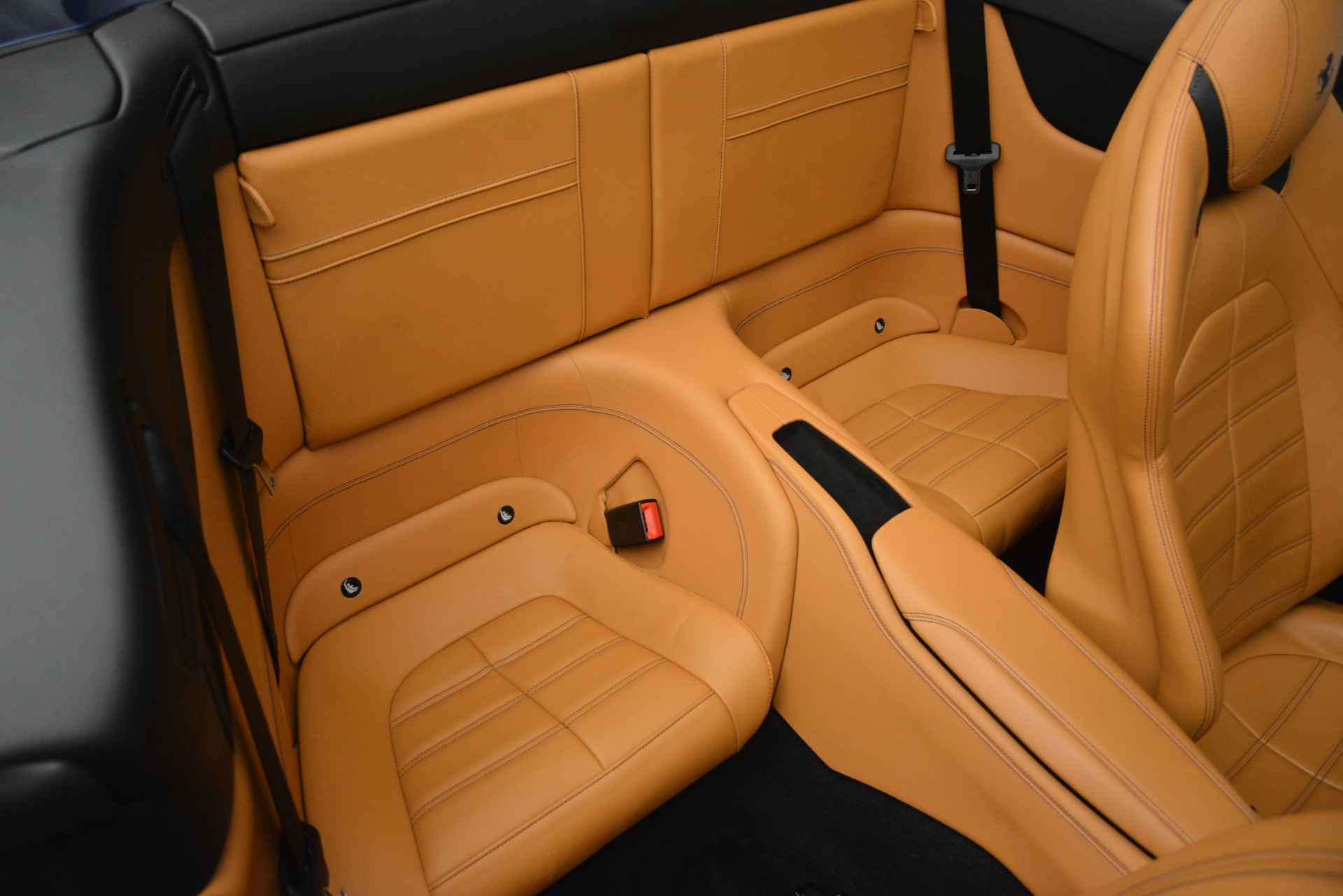 Used 2016 Ferrari California T  For Sale In Westport, CT 2773_p33