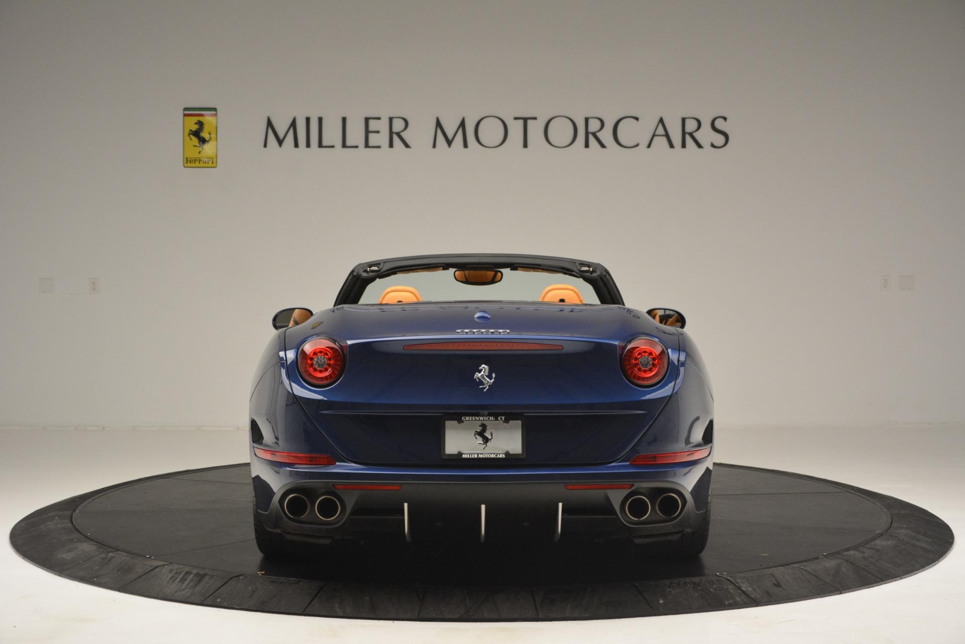 Used 2016 Ferrari California T  For Sale In Westport, CT 2773_p6