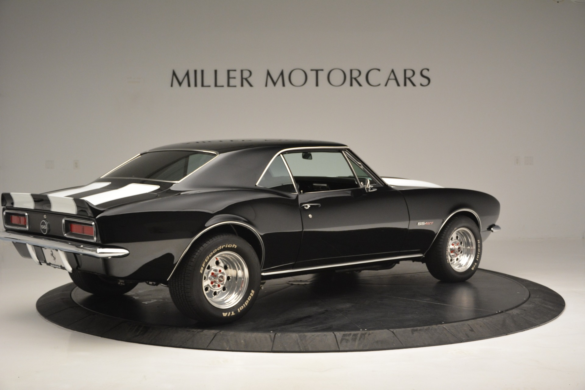 Used 1967 Chevrolet Camaro SS Tribute  For Sale In Westport, CT 2775_p10