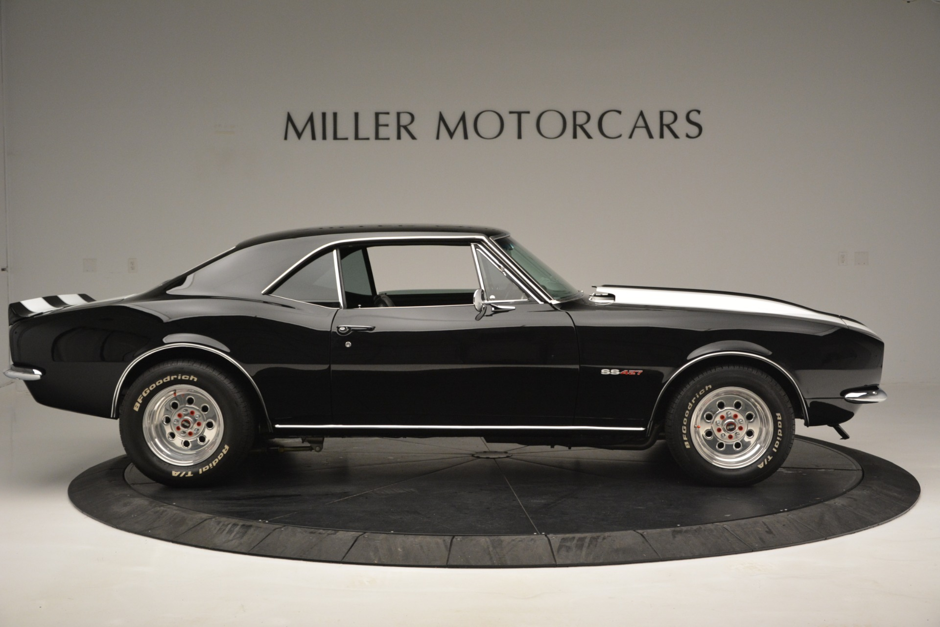 Used 1967 Chevrolet Camaro SS Tribute  For Sale In Westport, CT 2775_p11