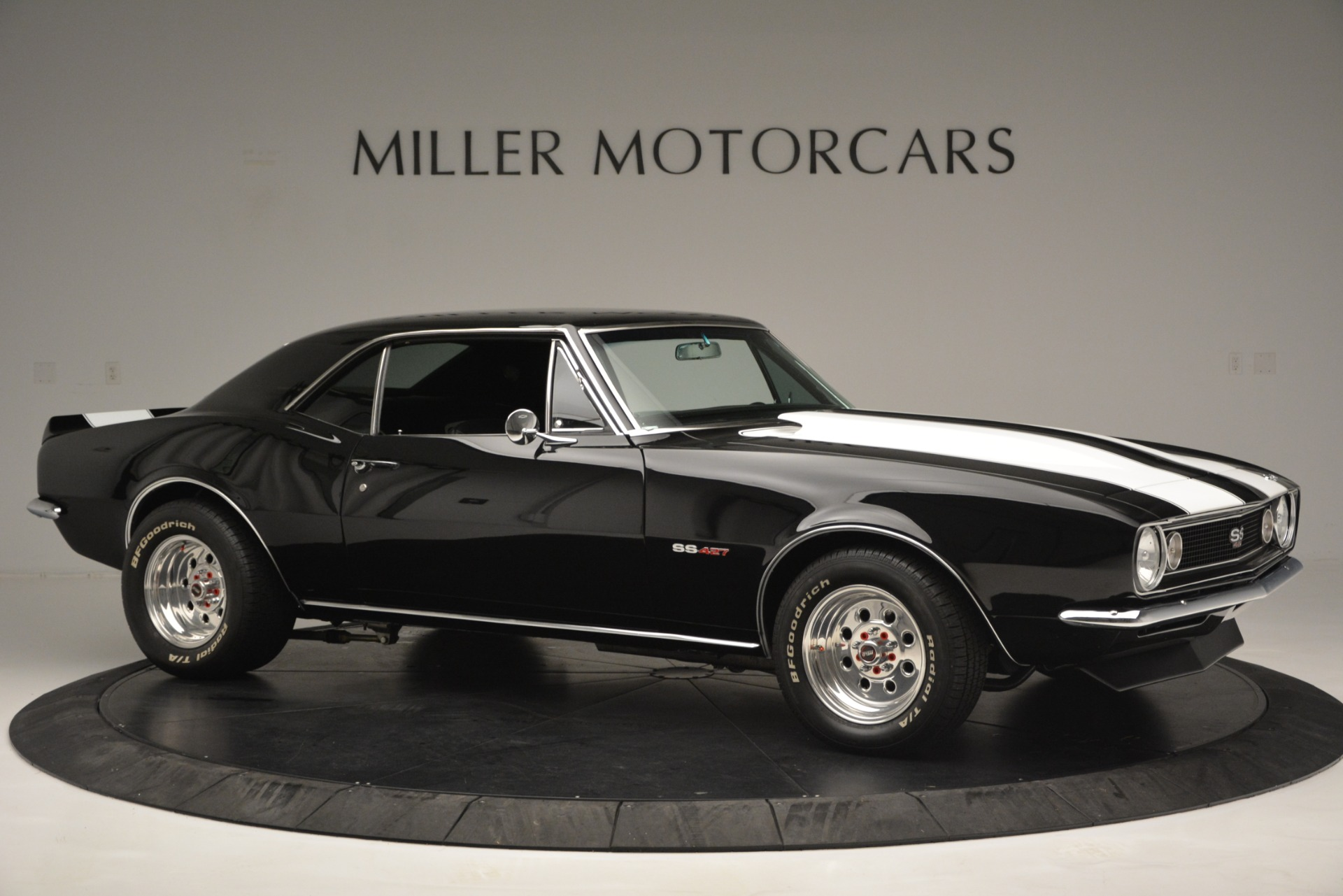 Used 1967 Chevrolet Camaro SS Tribute  For Sale In Westport, CT 2775_p12