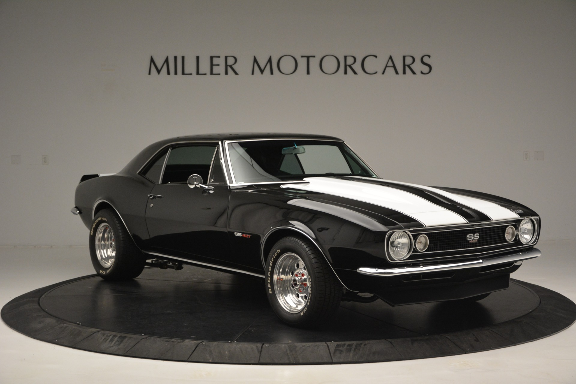 Used 1967 Chevrolet Camaro SS Tribute  For Sale In Westport, CT 2775_p13