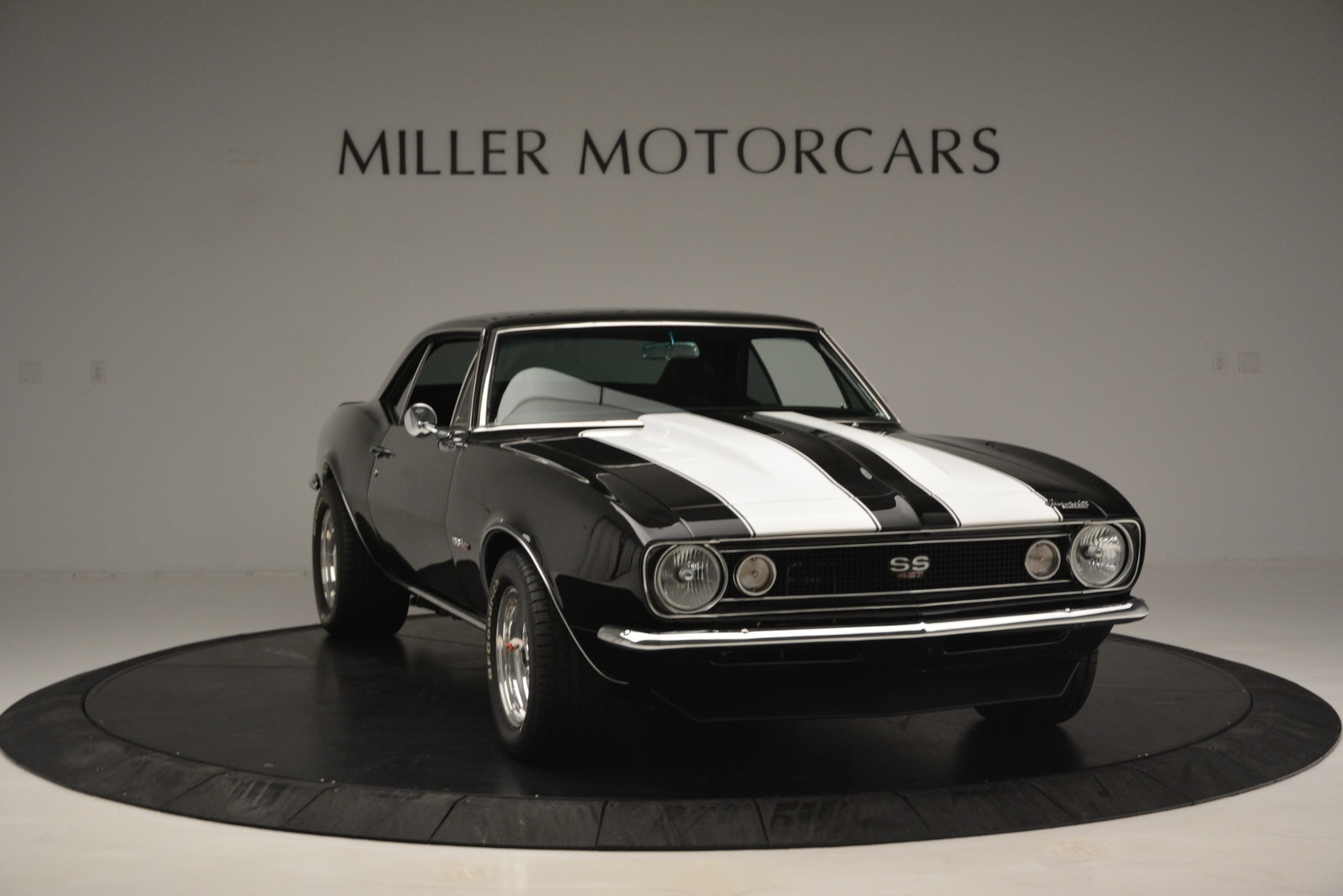 Used 1967 Chevrolet Camaro SS Tribute  For Sale In Westport, CT 2775_p14