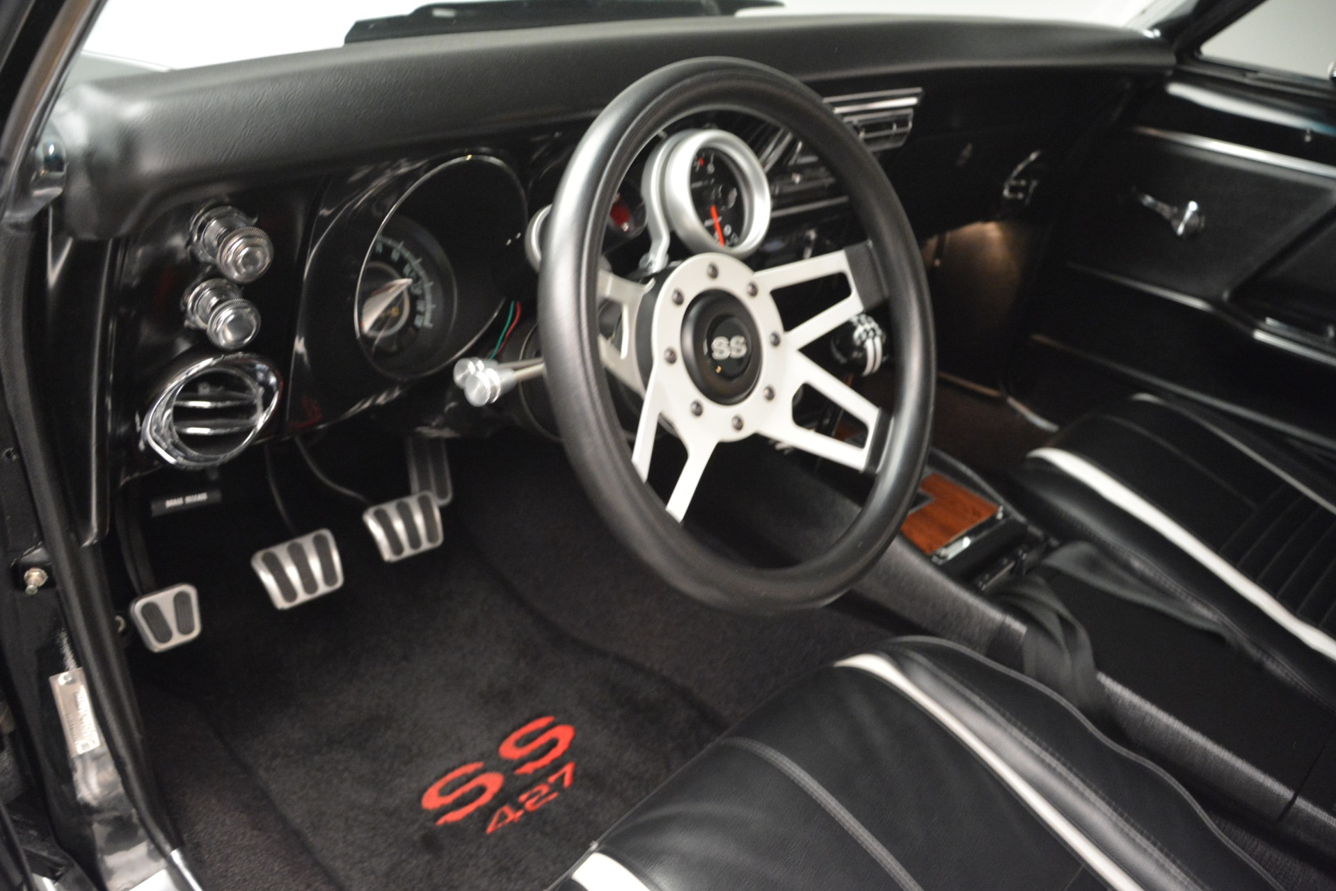 Used 1967 Chevrolet Camaro SS Tribute  For Sale In Westport, CT 2775_p18