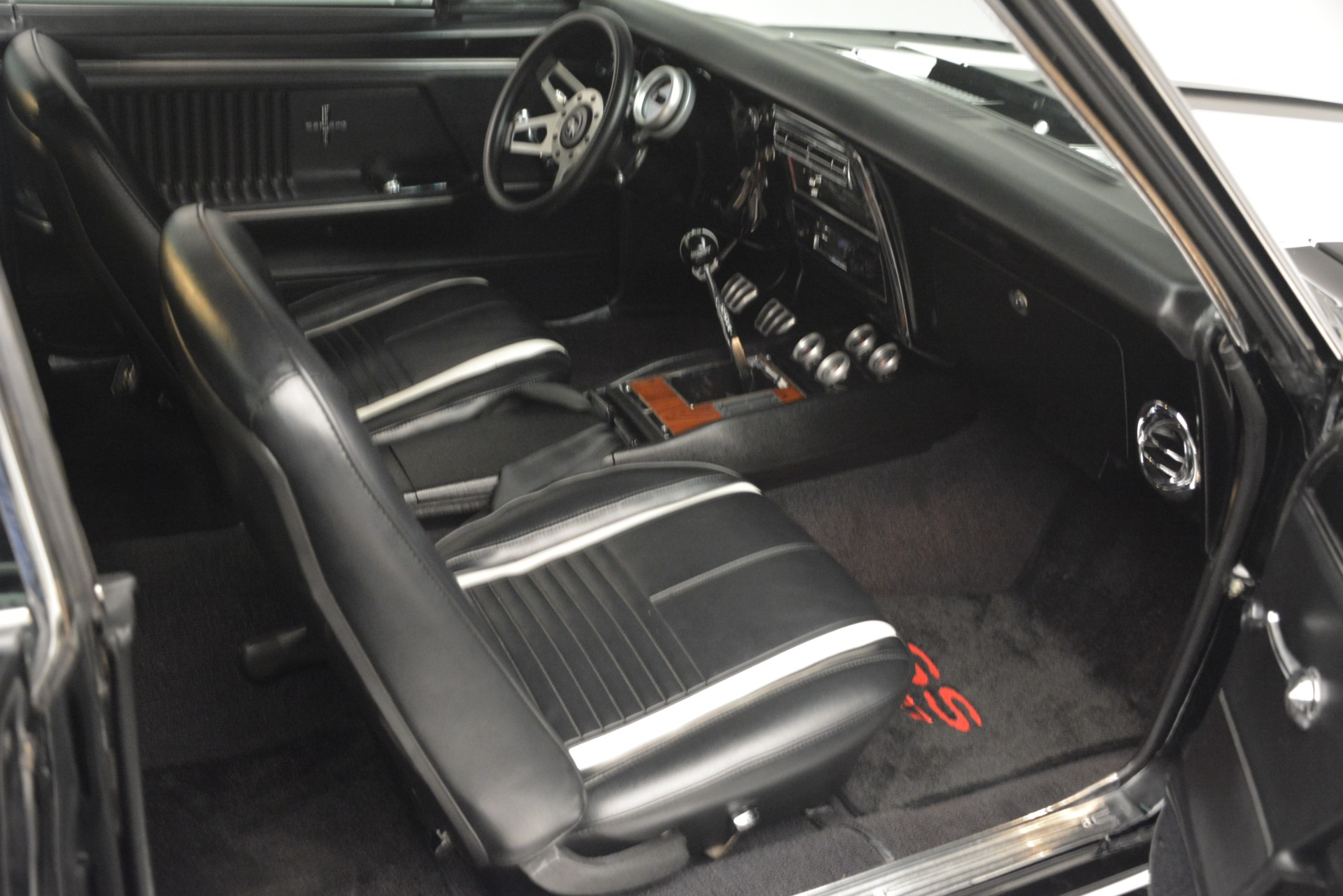 Used 1967 Chevrolet Camaro SS Tribute  For Sale In Westport, CT 2775_p20