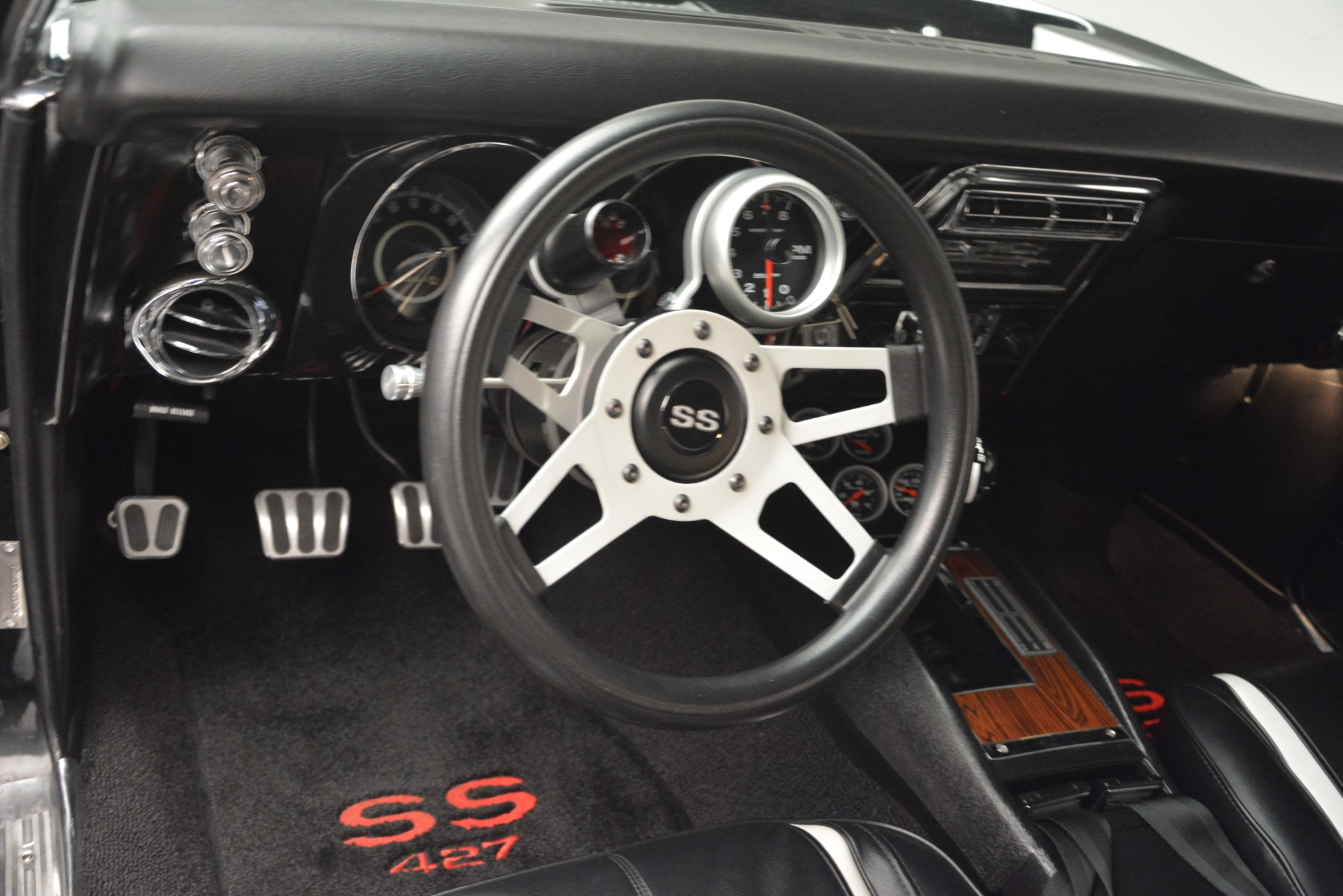 Used 1967 Chevrolet Camaro SS Tribute  For Sale In Westport, CT 2775_p23