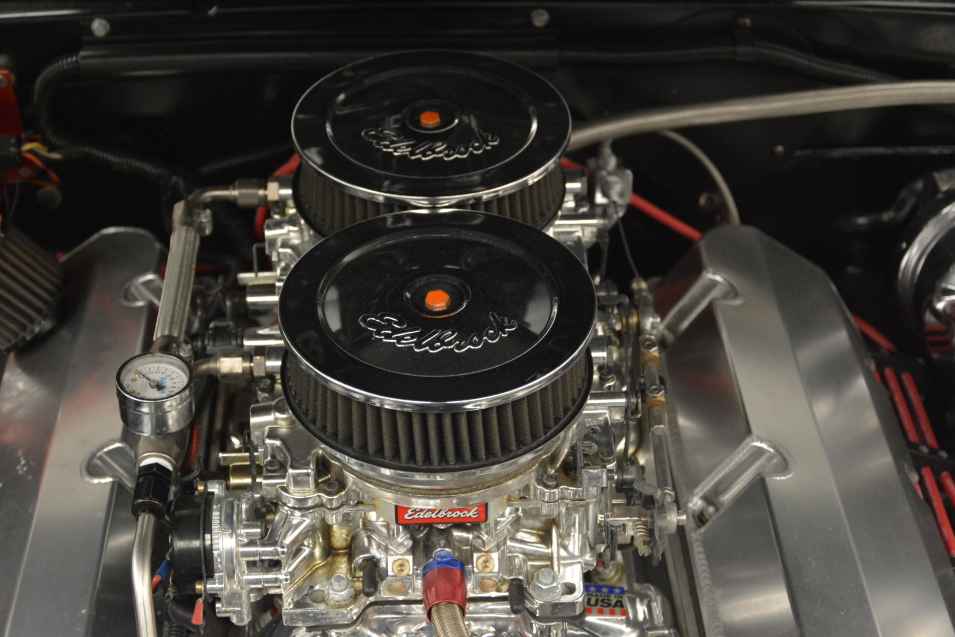 Used 1967 Chevrolet Camaro SS Tribute  For Sale In Westport, CT 2775_p32