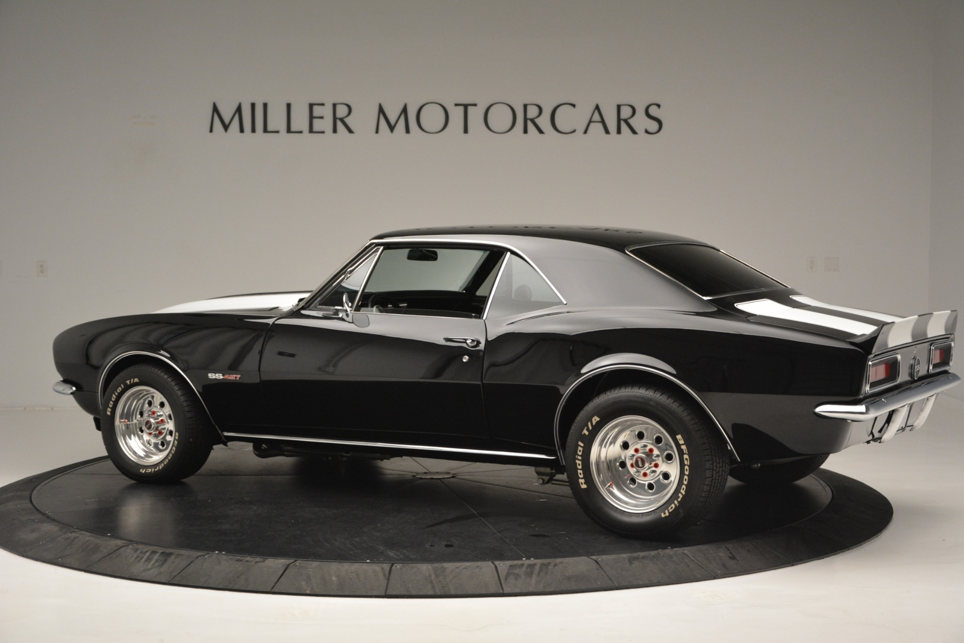Used 1967 Chevrolet Camaro SS Tribute  For Sale In Westport, CT 2775_p5