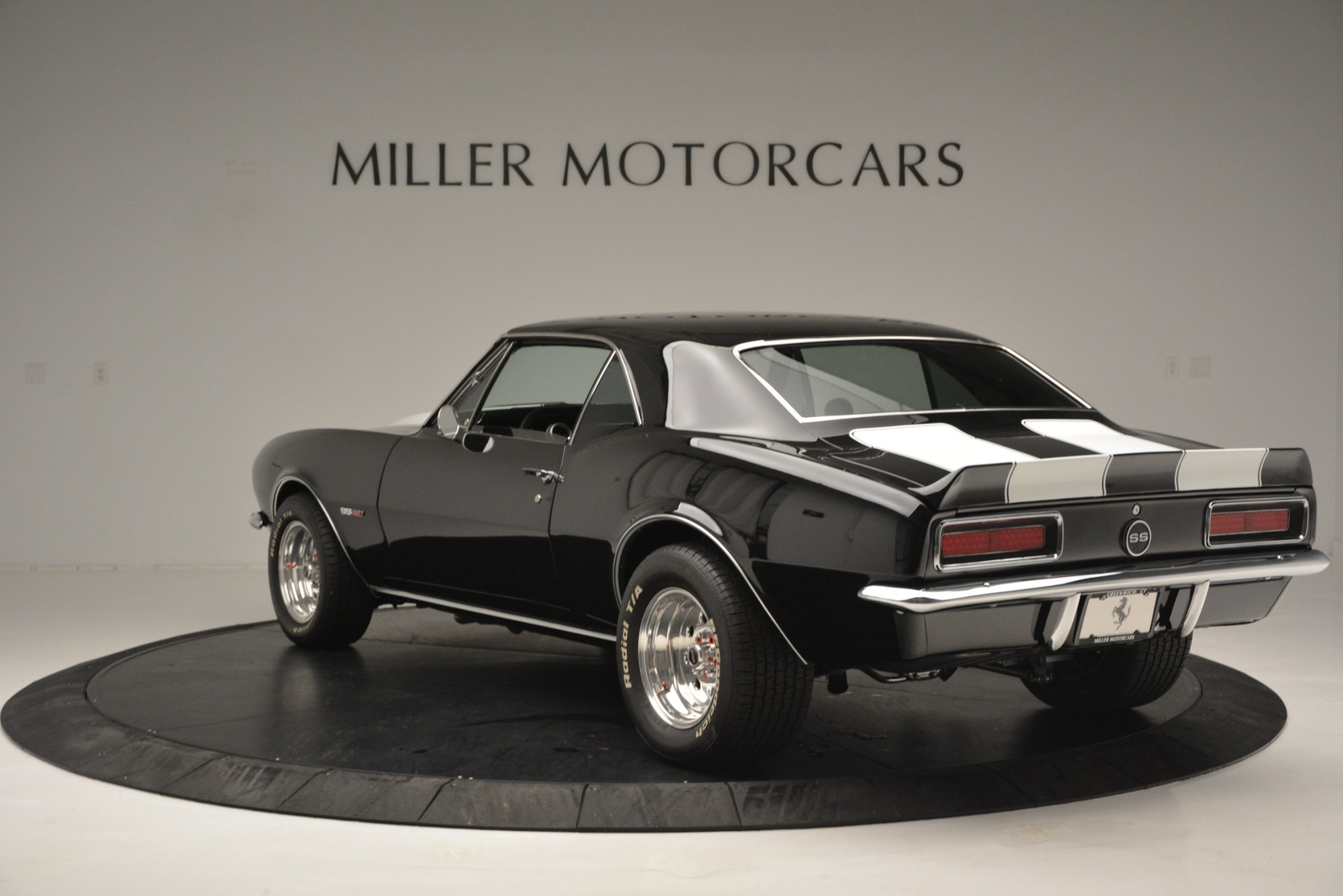 Used 1967 Chevrolet Camaro SS Tribute  For Sale In Westport, CT 2775_p6
