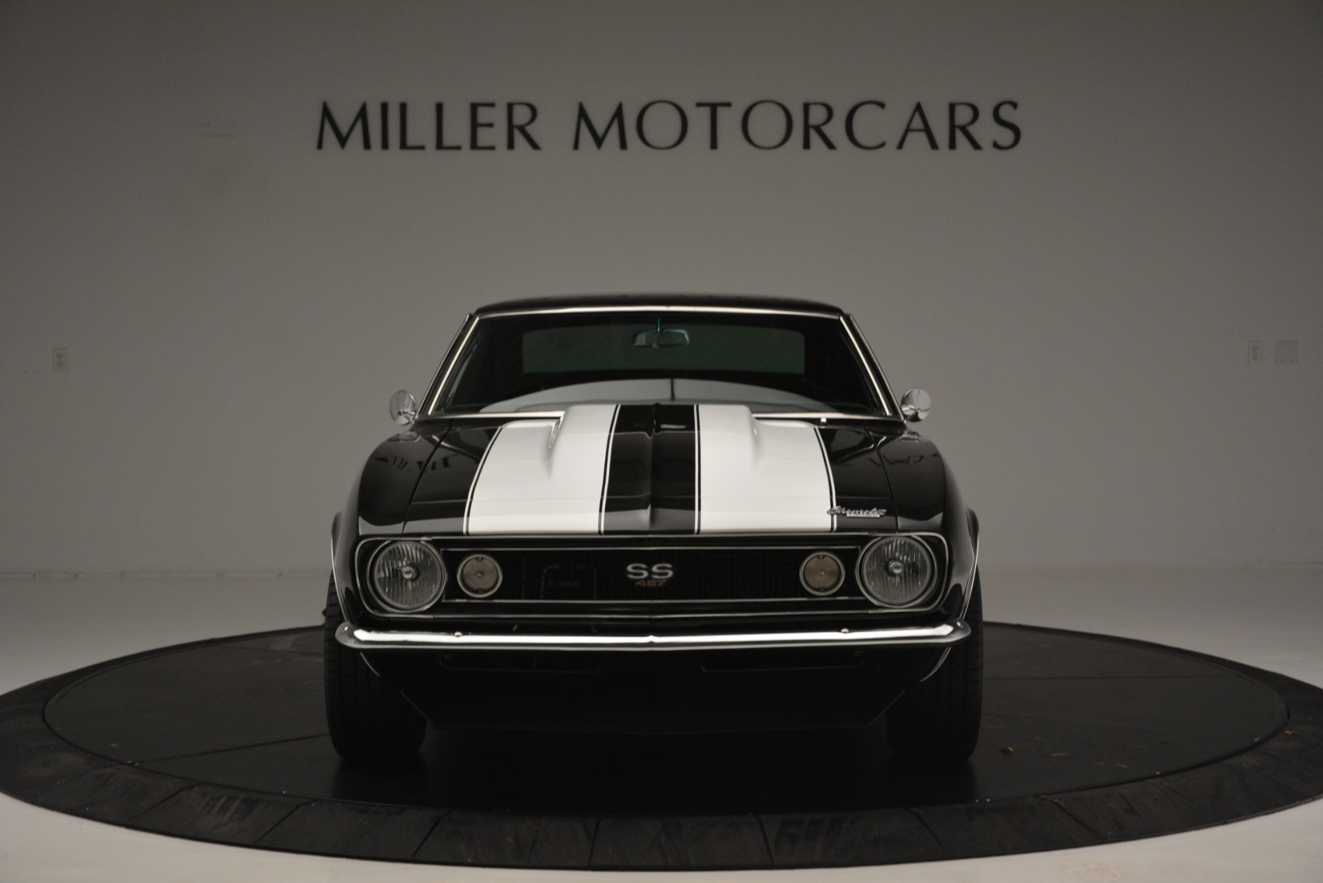 Used 1967 Chevrolet Camaro SS Tribute  For Sale In Westport, CT 2775_p8