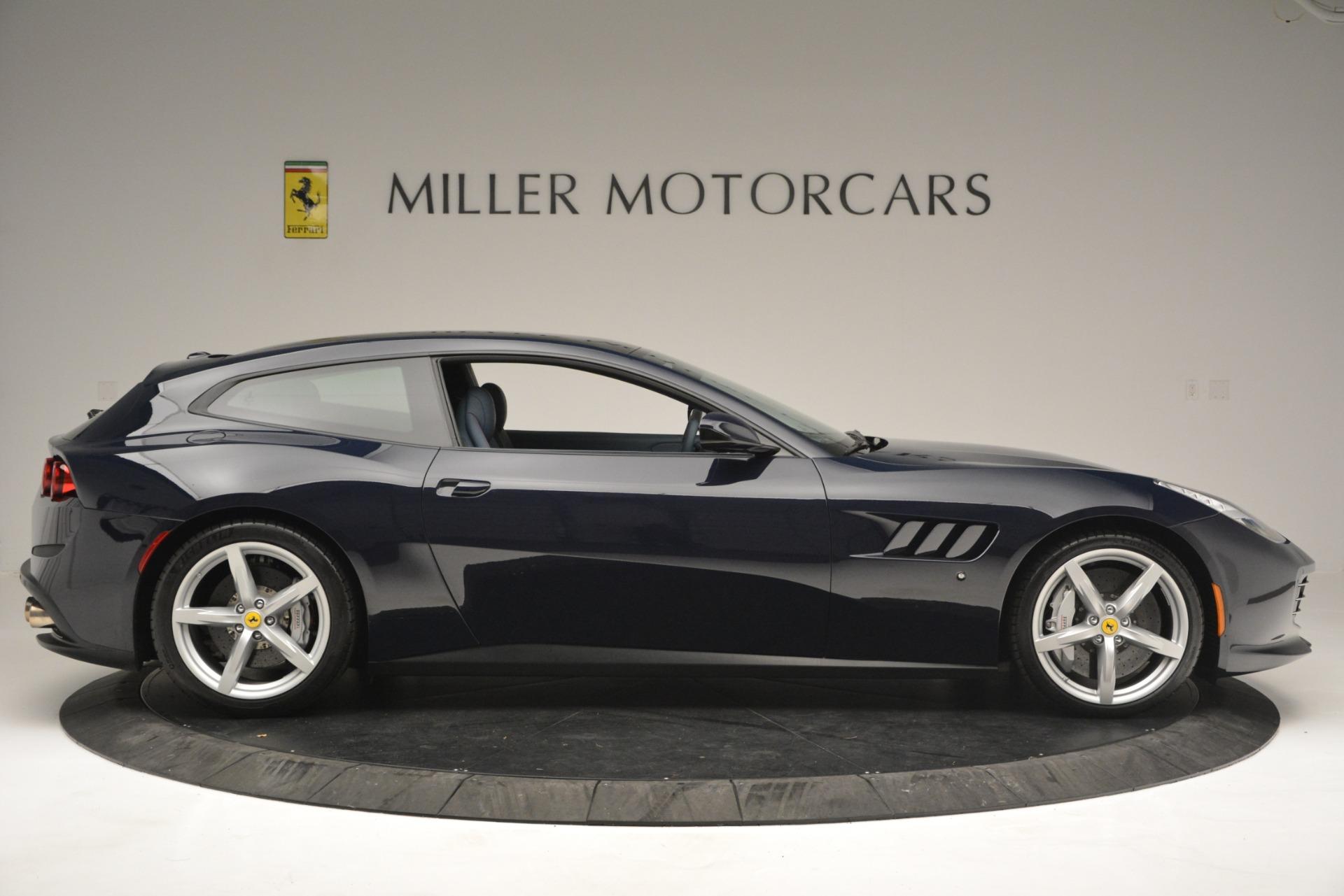 Used 2018 Ferrari GTC4Lusso  For Sale In Westport, CT 2777_p9