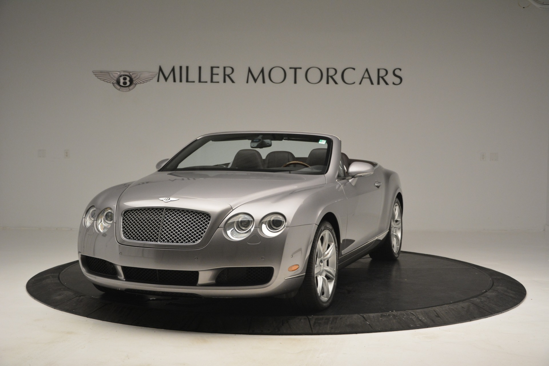 Used 2009 Bentley Continental GT GT For Sale In Westport, CT