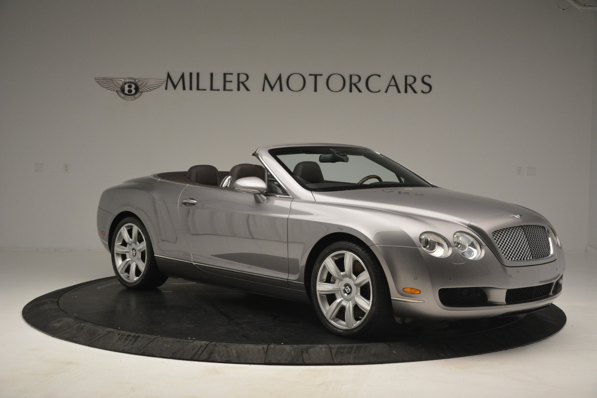 Used 2009 Bentley Continental GT GT For Sale In Westport, CT 2778_p10