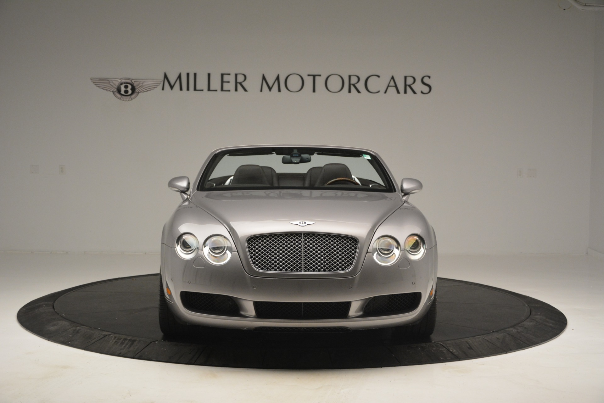 Used 2009 Bentley Continental GT GT For Sale In Westport, CT 2778_p12