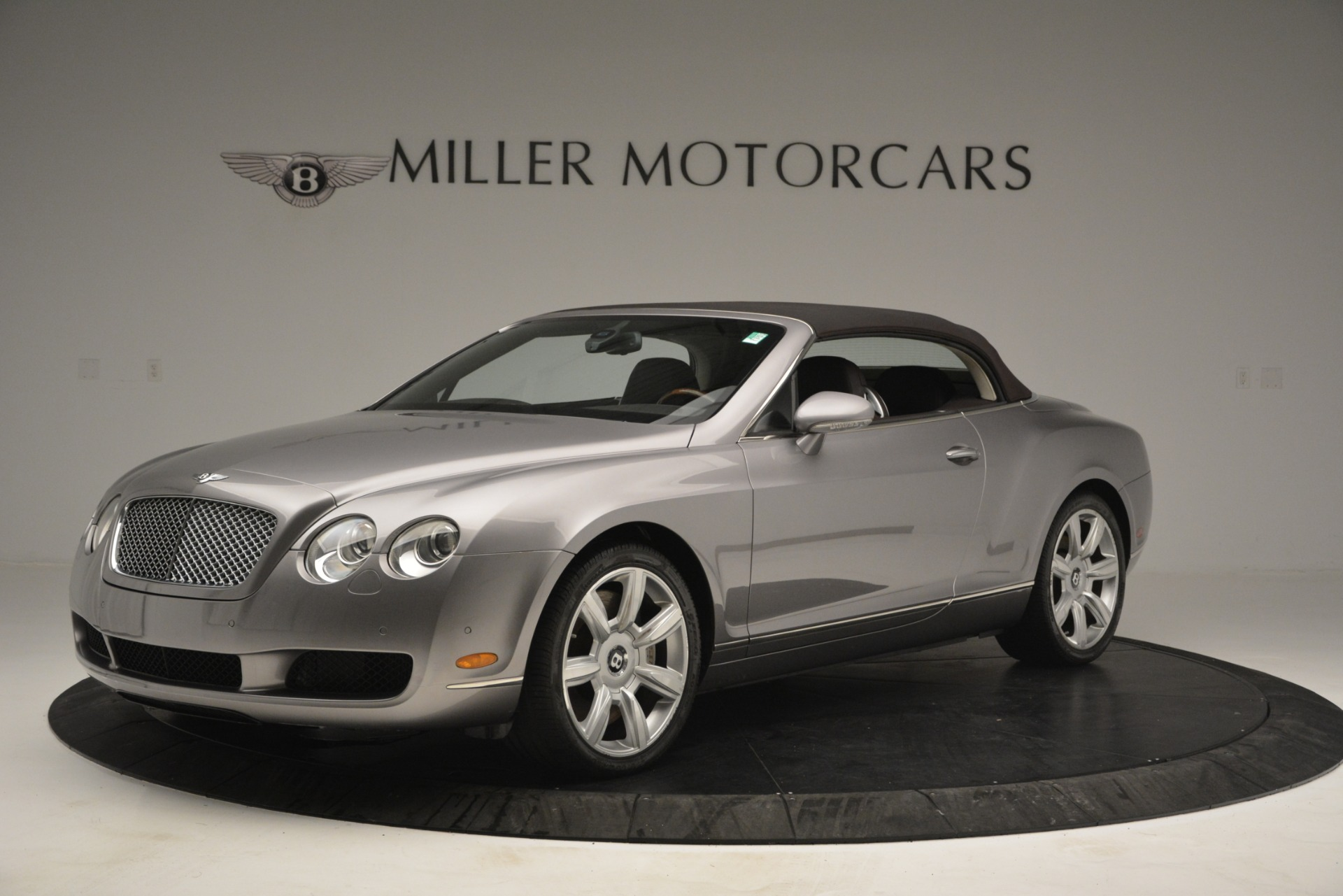 Used 2009 Bentley Continental GT GT For Sale In Westport, CT 2778_p13