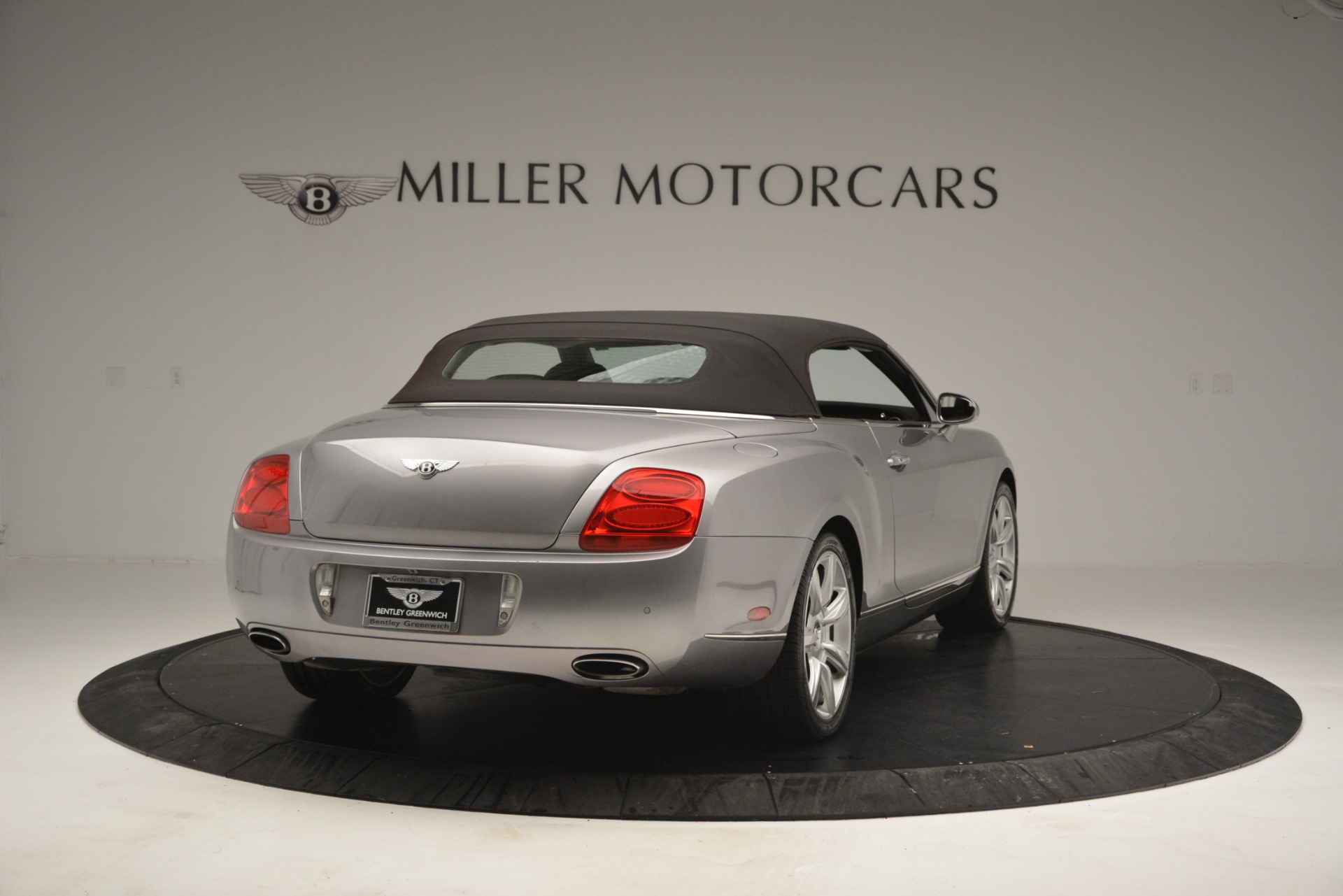 Used 2009 Bentley Continental GT GT For Sale In Westport, CT 2778_p17