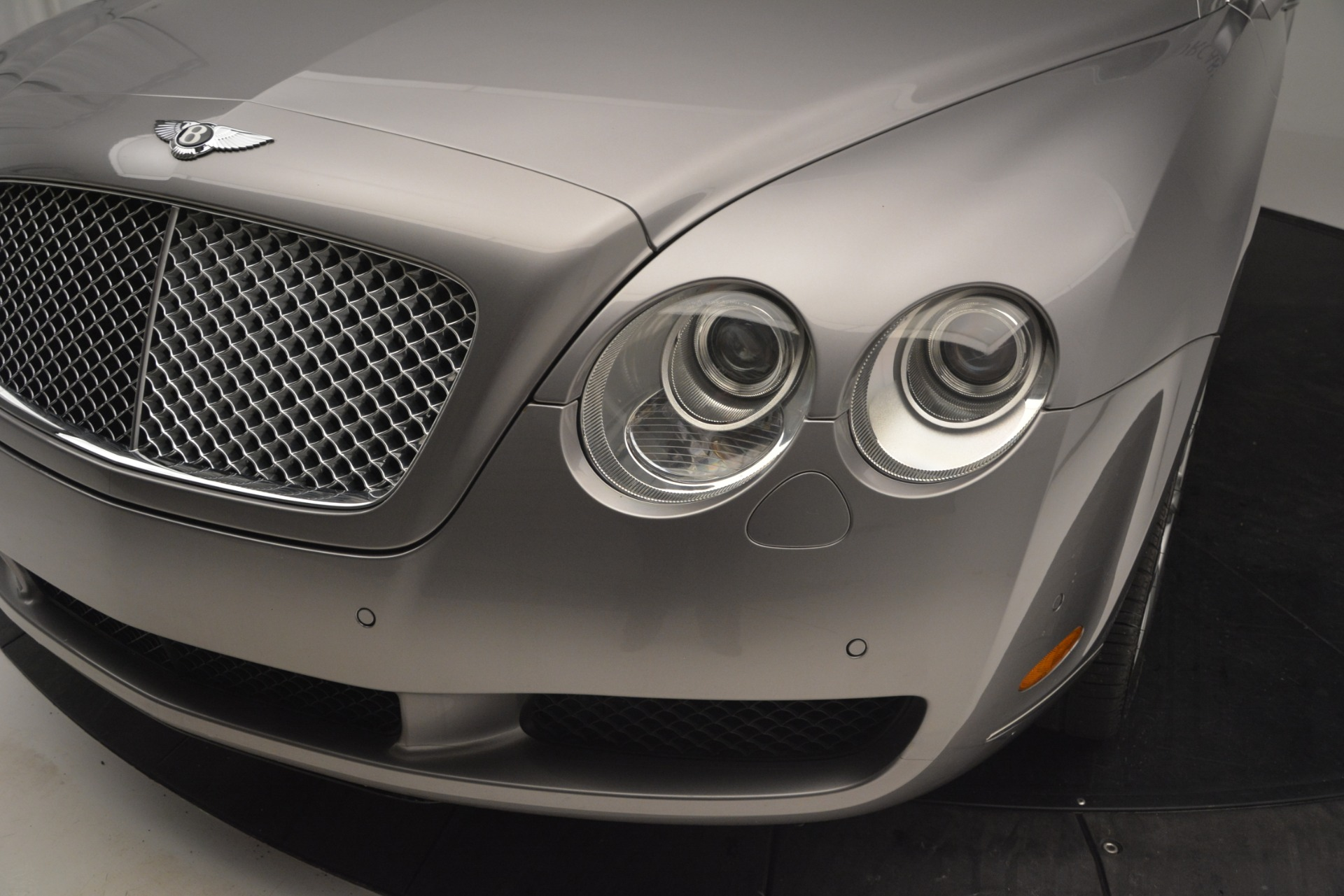 Used 2009 Bentley Continental GT GT For Sale In Westport, CT 2778_p21