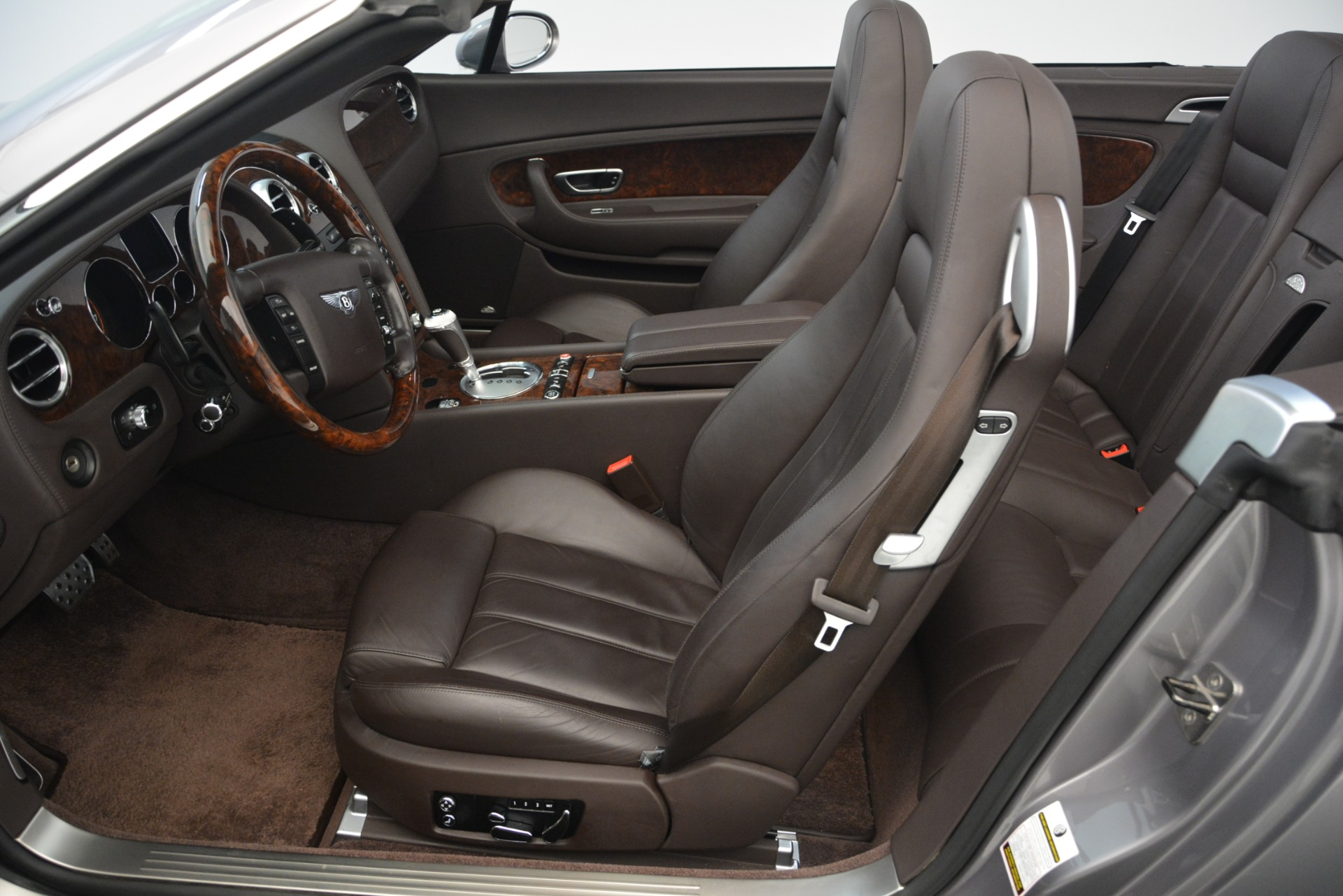 Used 2009 Bentley Continental GT GT For Sale In Westport, CT 2778_p24