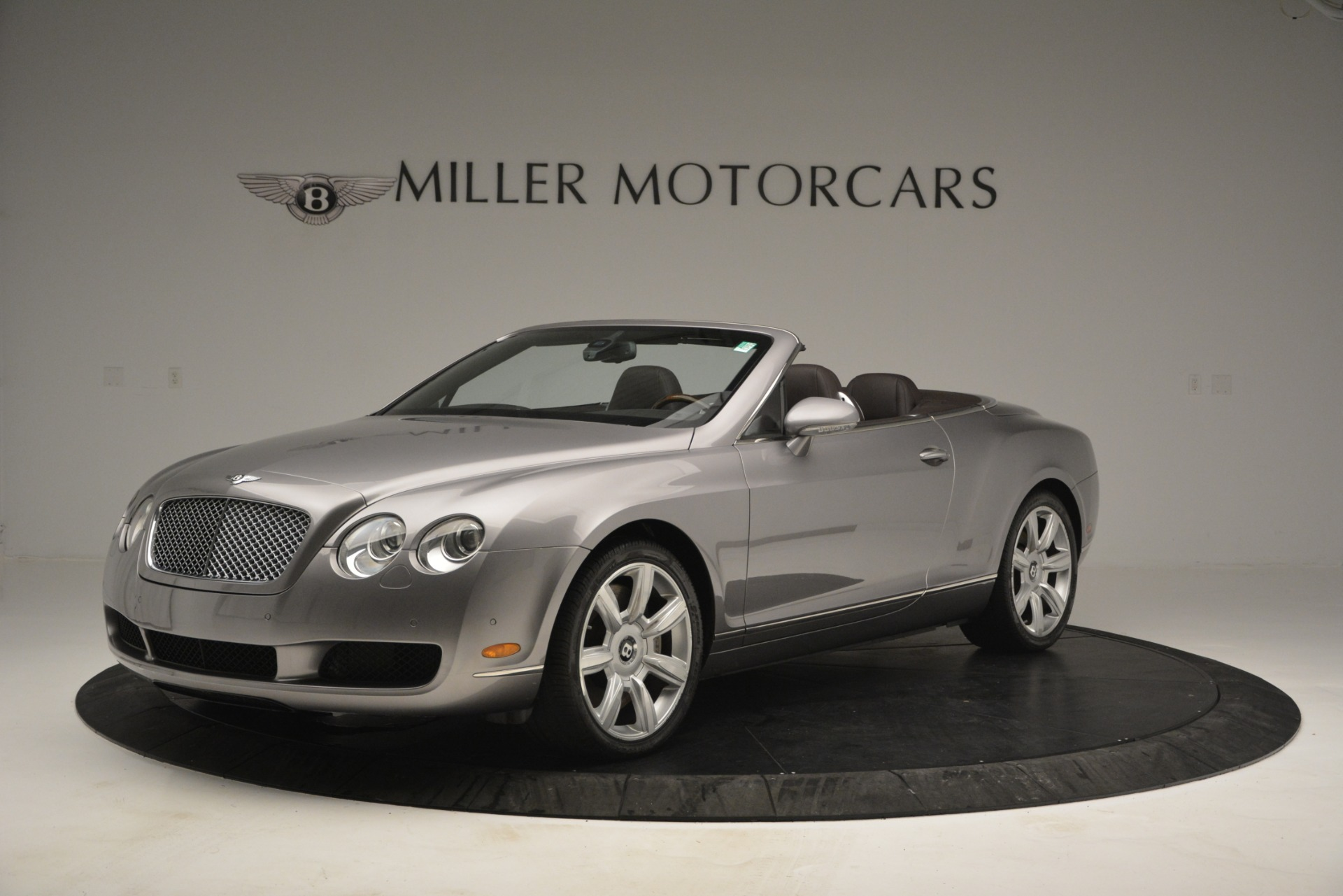 Used 2009 Bentley Continental GT GT For Sale In Westport, CT 2778_p2