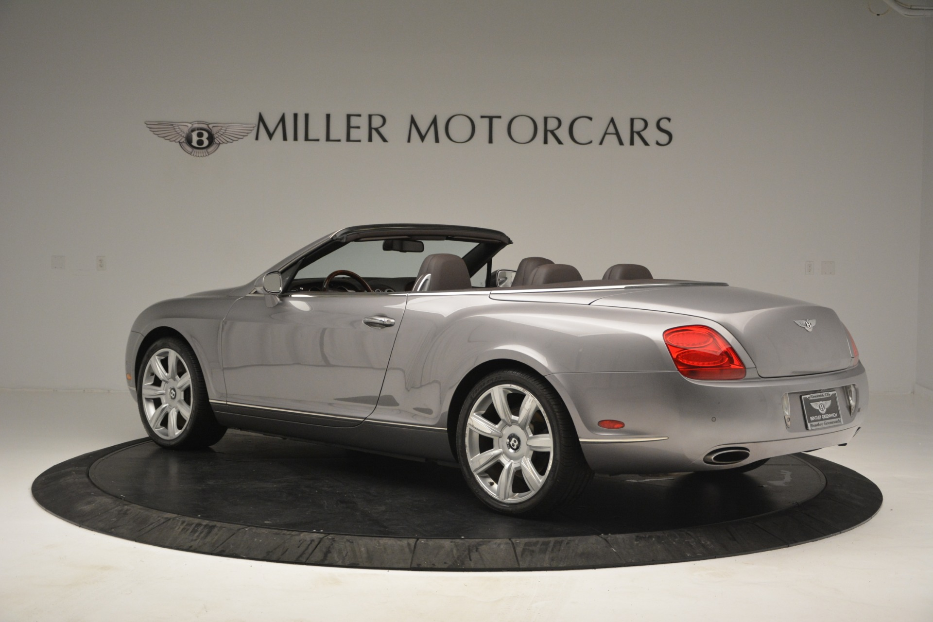 Used 2009 Bentley Continental GT GT For Sale In Westport, CT 2778_p4
