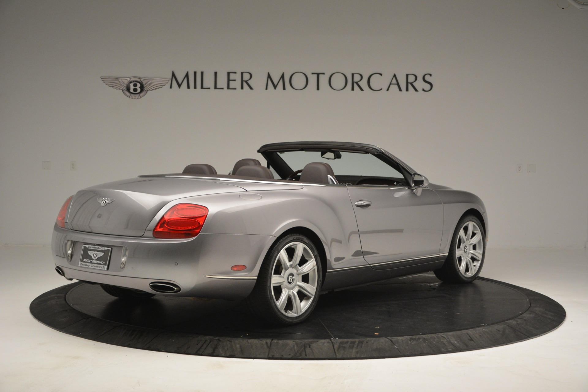 Used 2009 Bentley Continental GT GT For Sale In Westport, CT 2778_p8