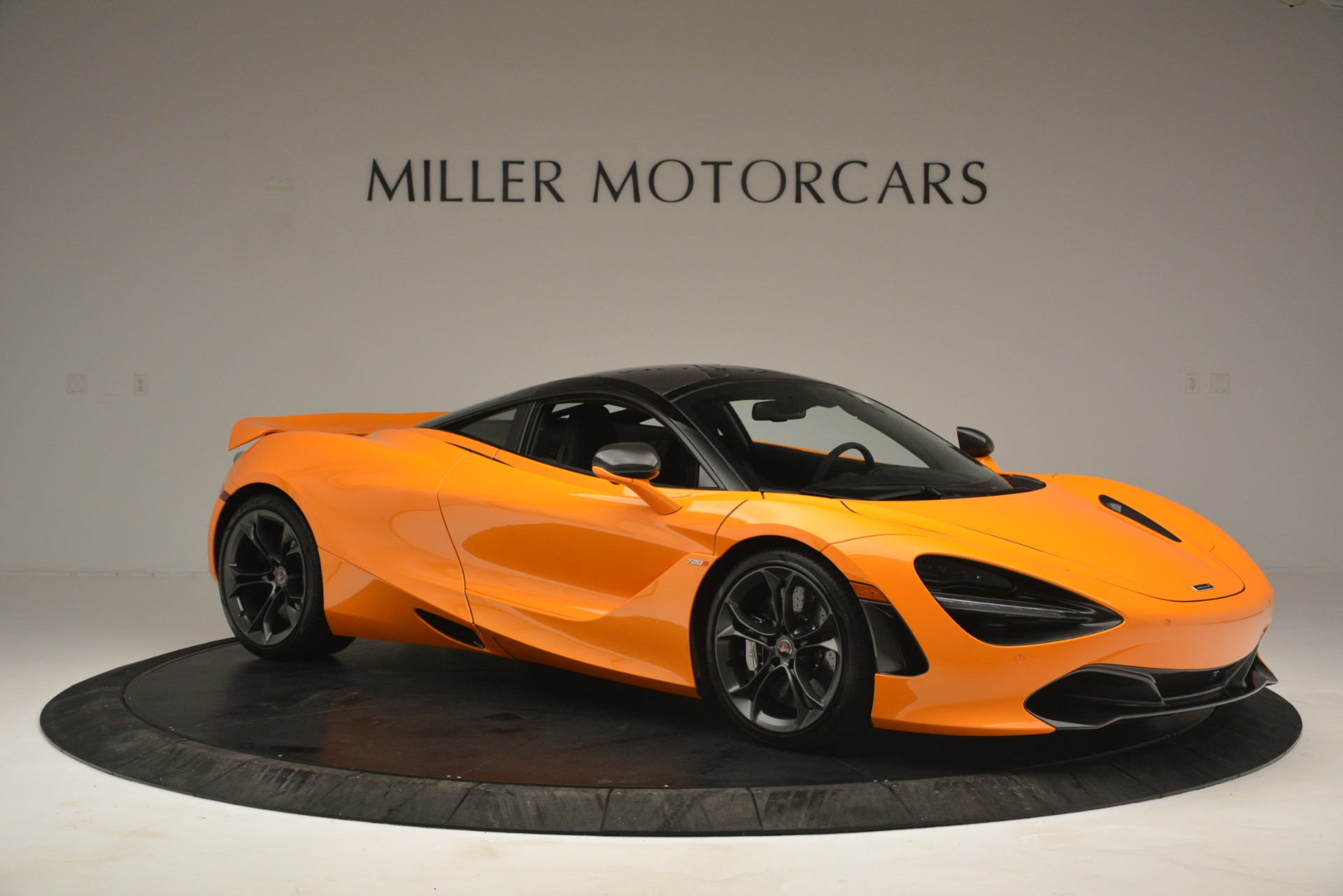 Used 2018 McLaren 720S Performance For Sale In Westport, CT 2780_p10
