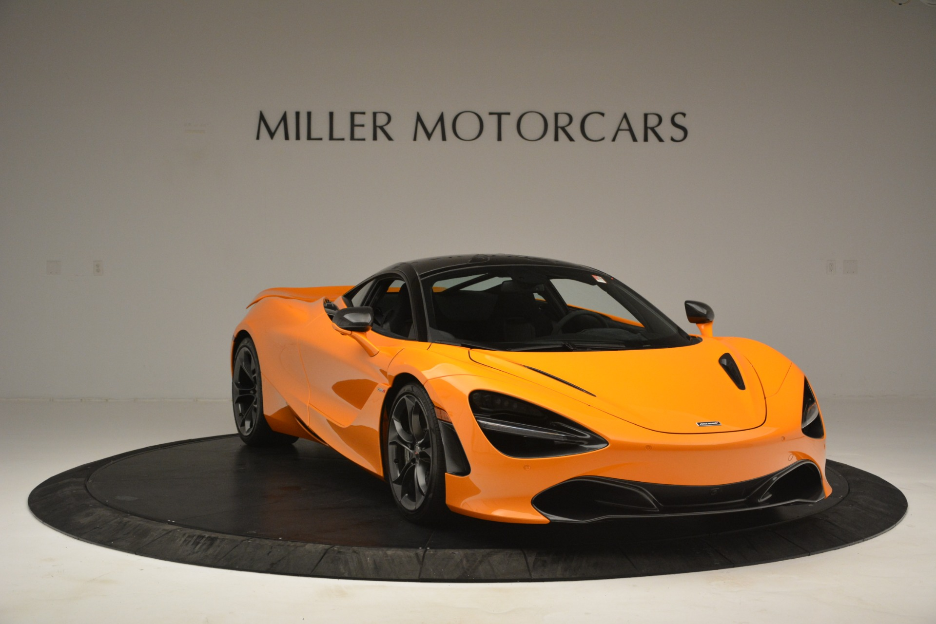 Used 2018 McLaren 720S Performance For Sale In Westport, CT 2780_p11