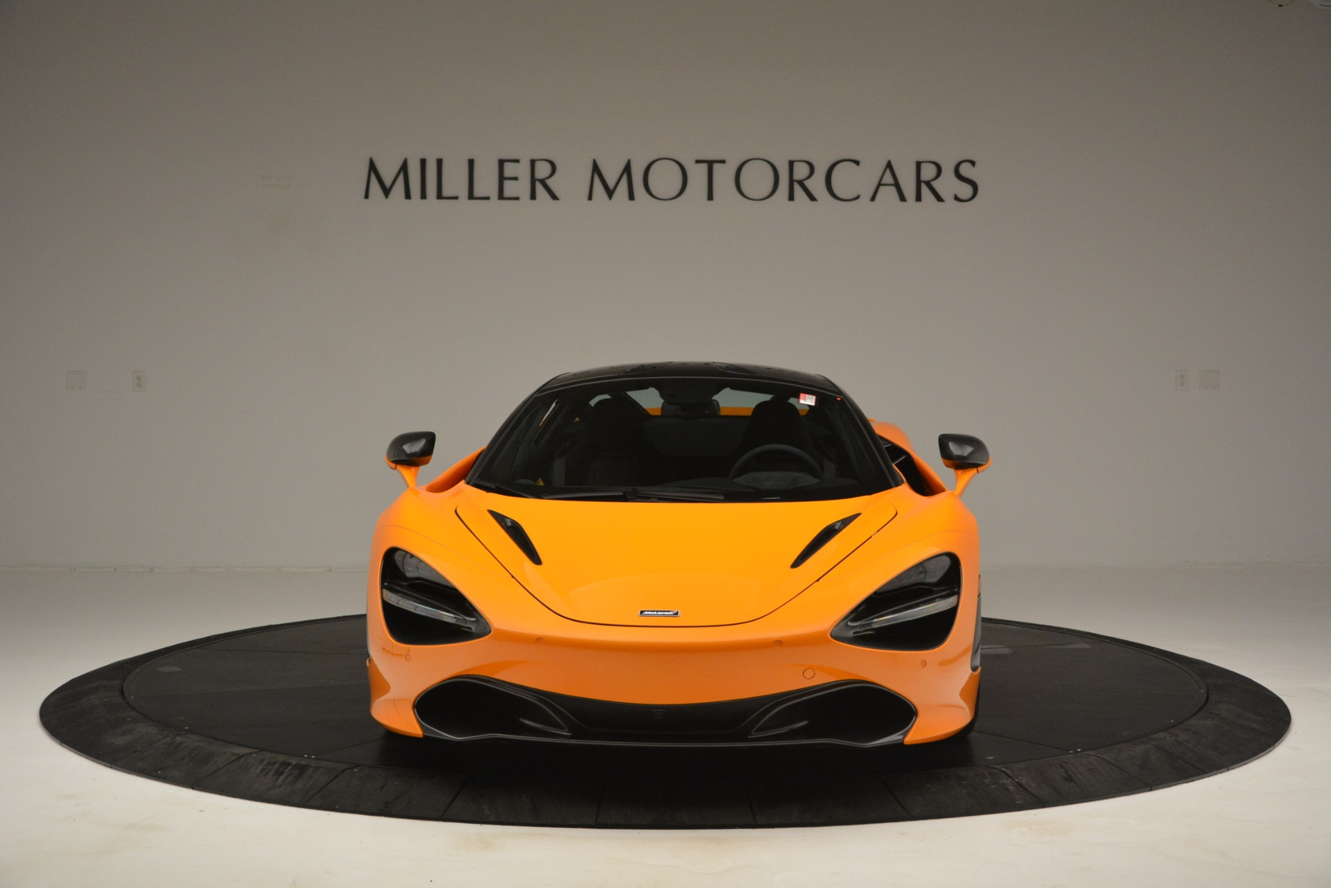 Used 2018 McLaren 720S Performance For Sale In Westport, CT 2780_p12
