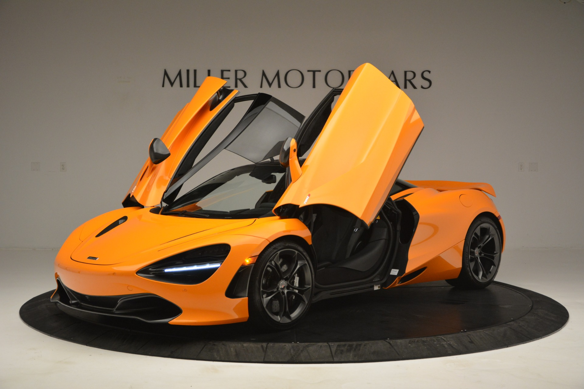 Used 2018 McLaren 720S Performance For Sale In Westport, CT 2780_p14