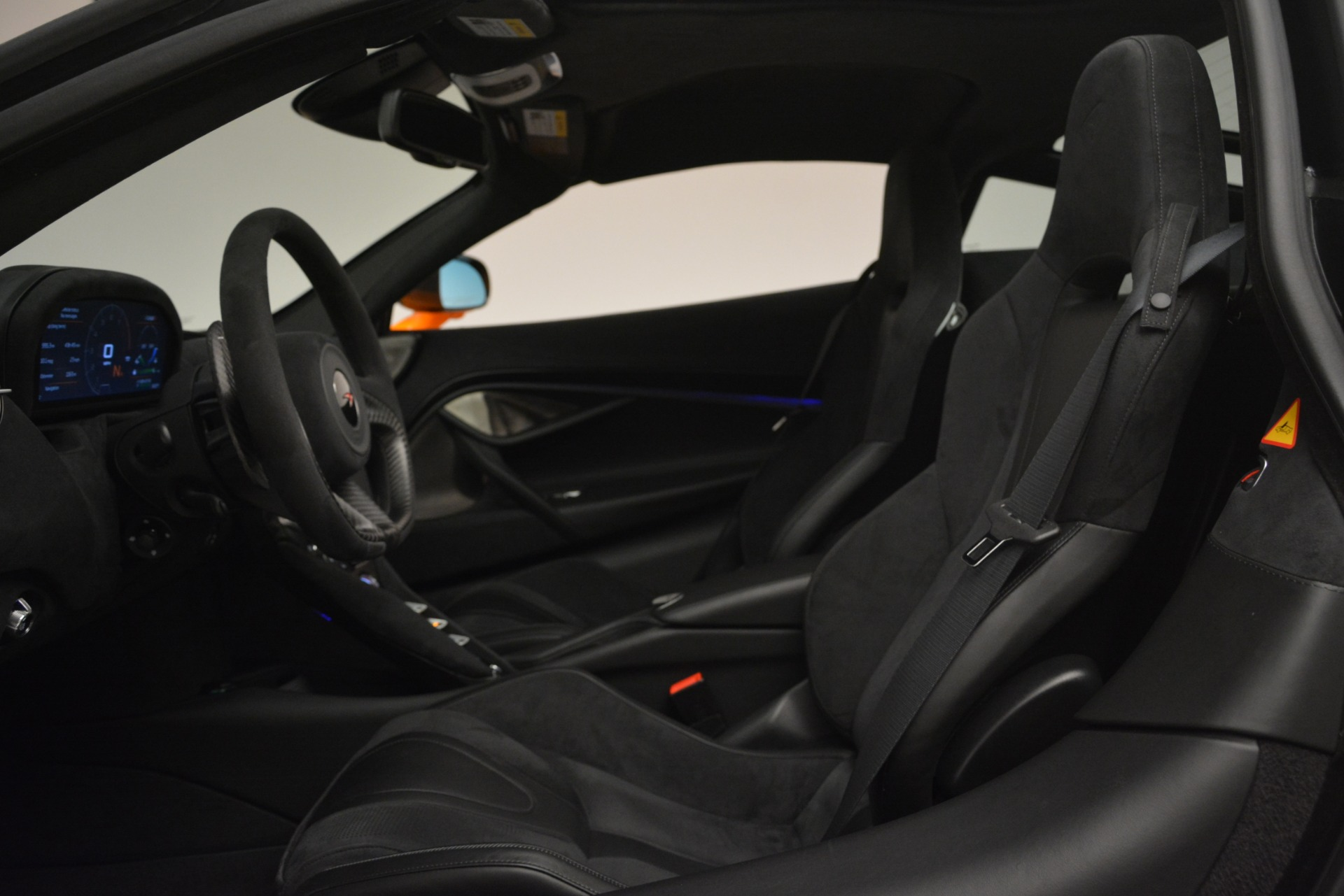 Used 2018 McLaren 720S Performance For Sale In Westport, CT 2780_p17