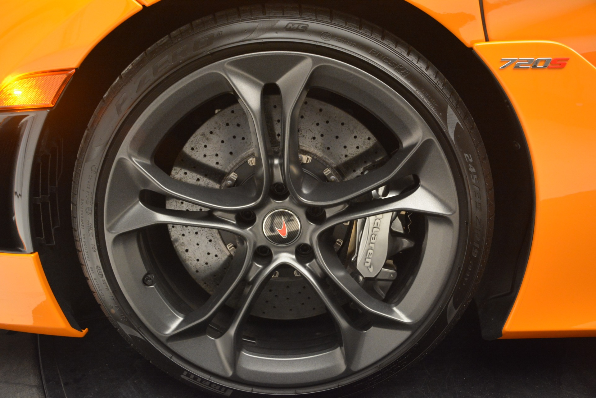 Used 2018 McLaren 720S Performance For Sale In Westport, CT 2780_p22