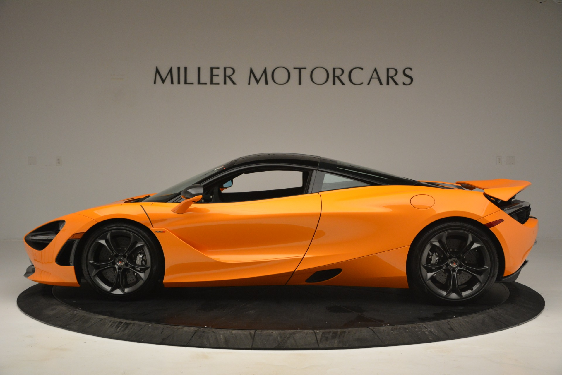Used 2018 McLaren 720S Performance For Sale In Westport, CT 2780_p3