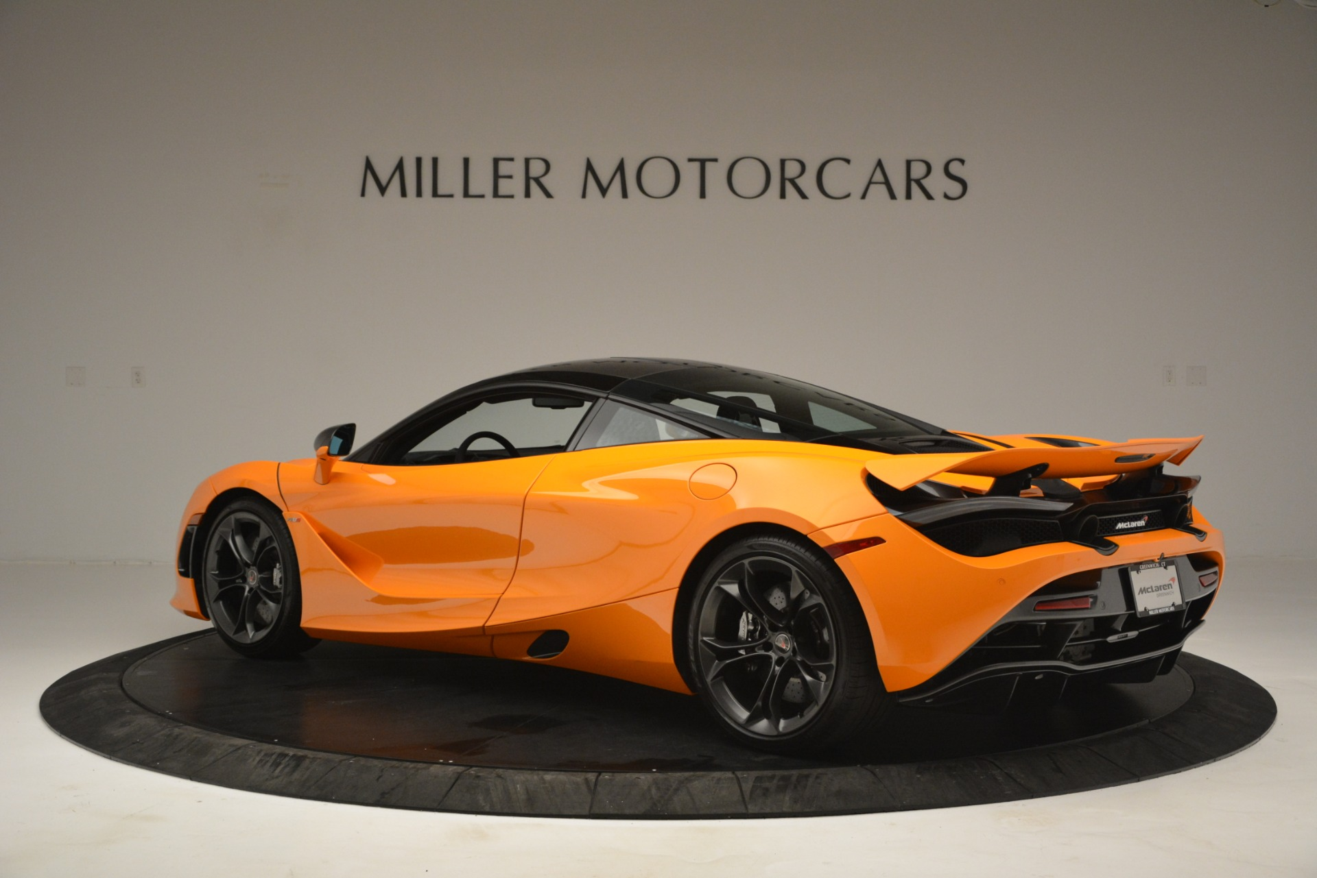 Used 2018 McLaren 720S Performance For Sale In Westport, CT 2780_p4