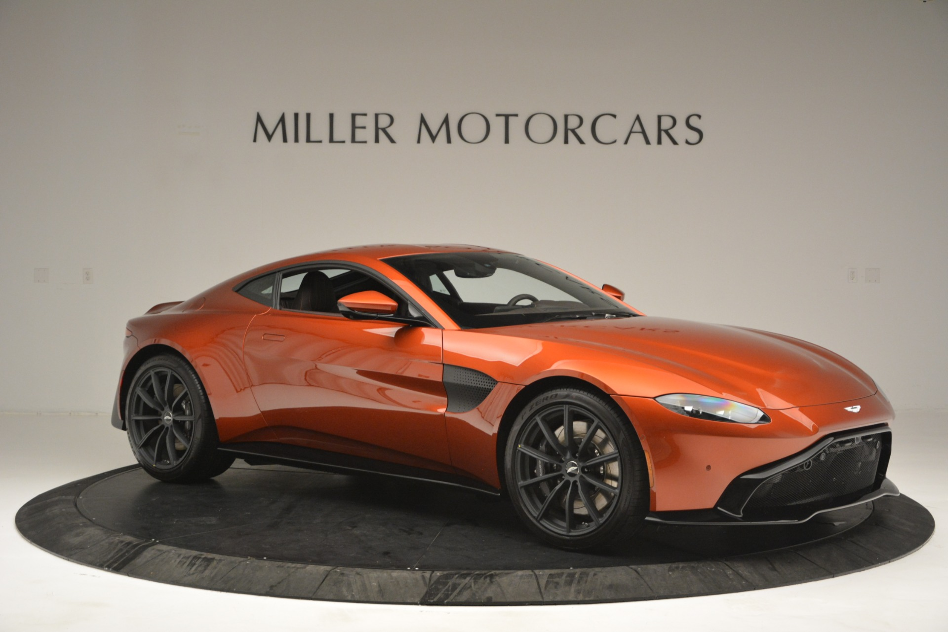Used 2019 Aston Martin Vantage Coupe For Sale In Westport, CT 2784_p10
