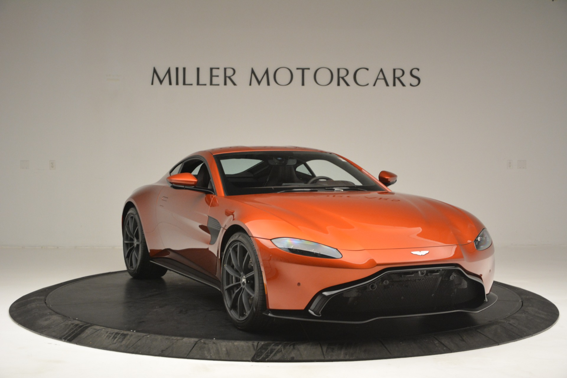 Used 2019 Aston Martin Vantage Coupe For Sale In Westport, CT 2784_p11