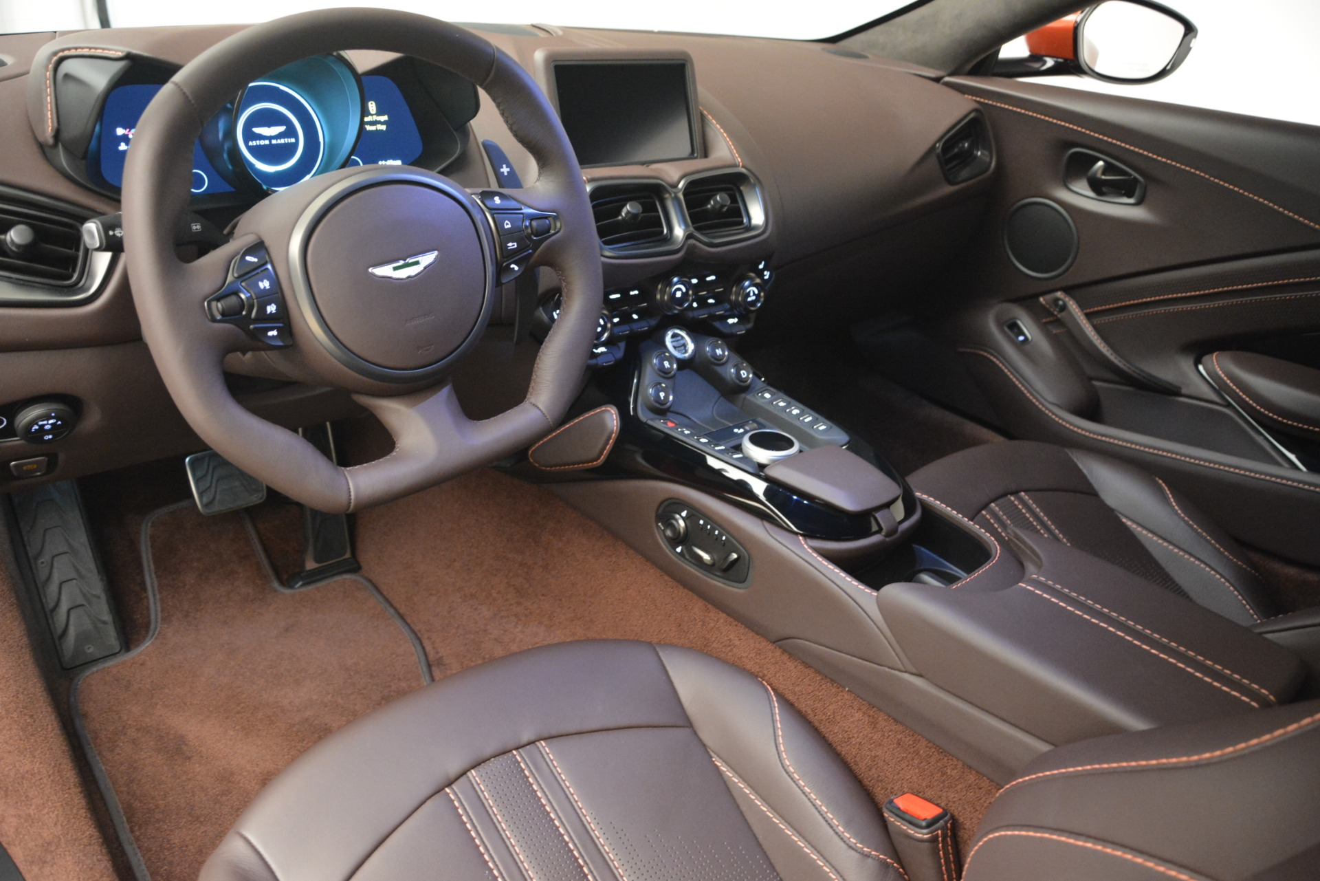Used 2019 Aston Martin Vantage Coupe For Sale In Westport, CT 2784_p14