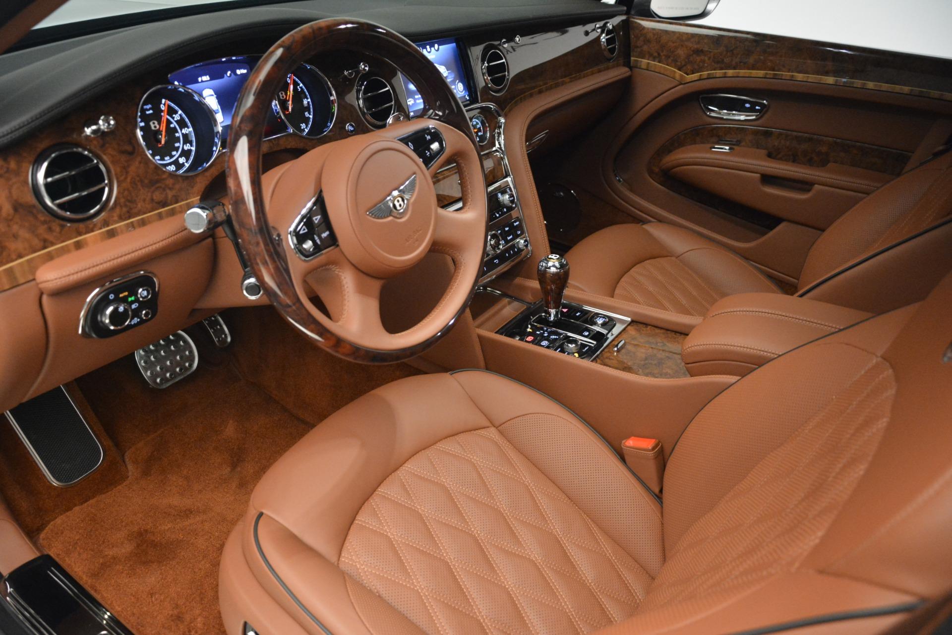 New 2019 Bentley Mulsanne Speed For Sale In Westport, CT 2786_p13