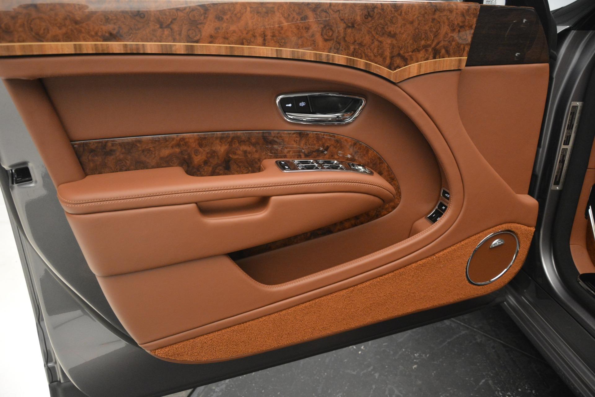 New 2019 Bentley Mulsanne Speed For Sale In Westport, CT 2786_p16