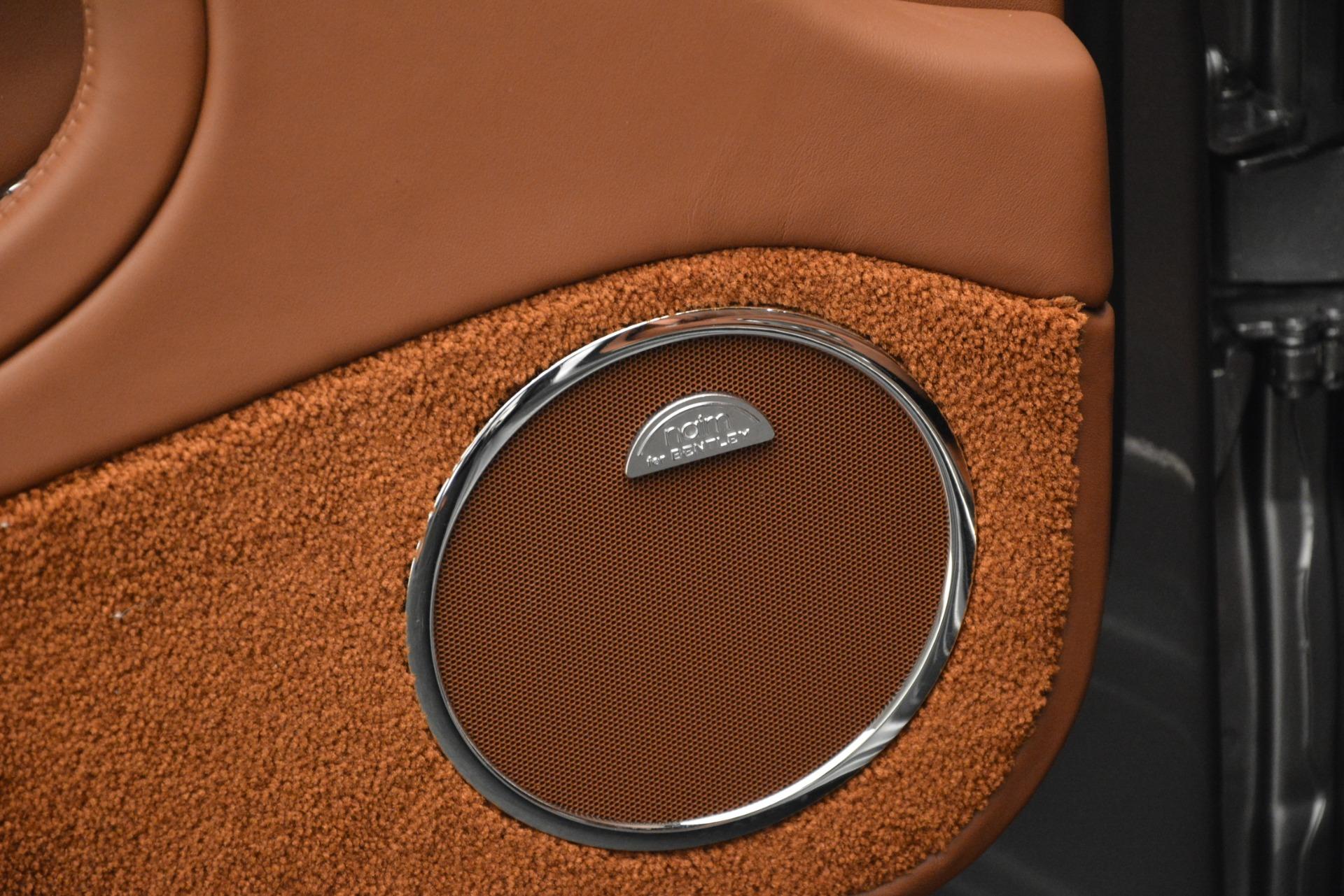 New 2019 Bentley Mulsanne Speed For Sale In Westport, CT 2786_p21