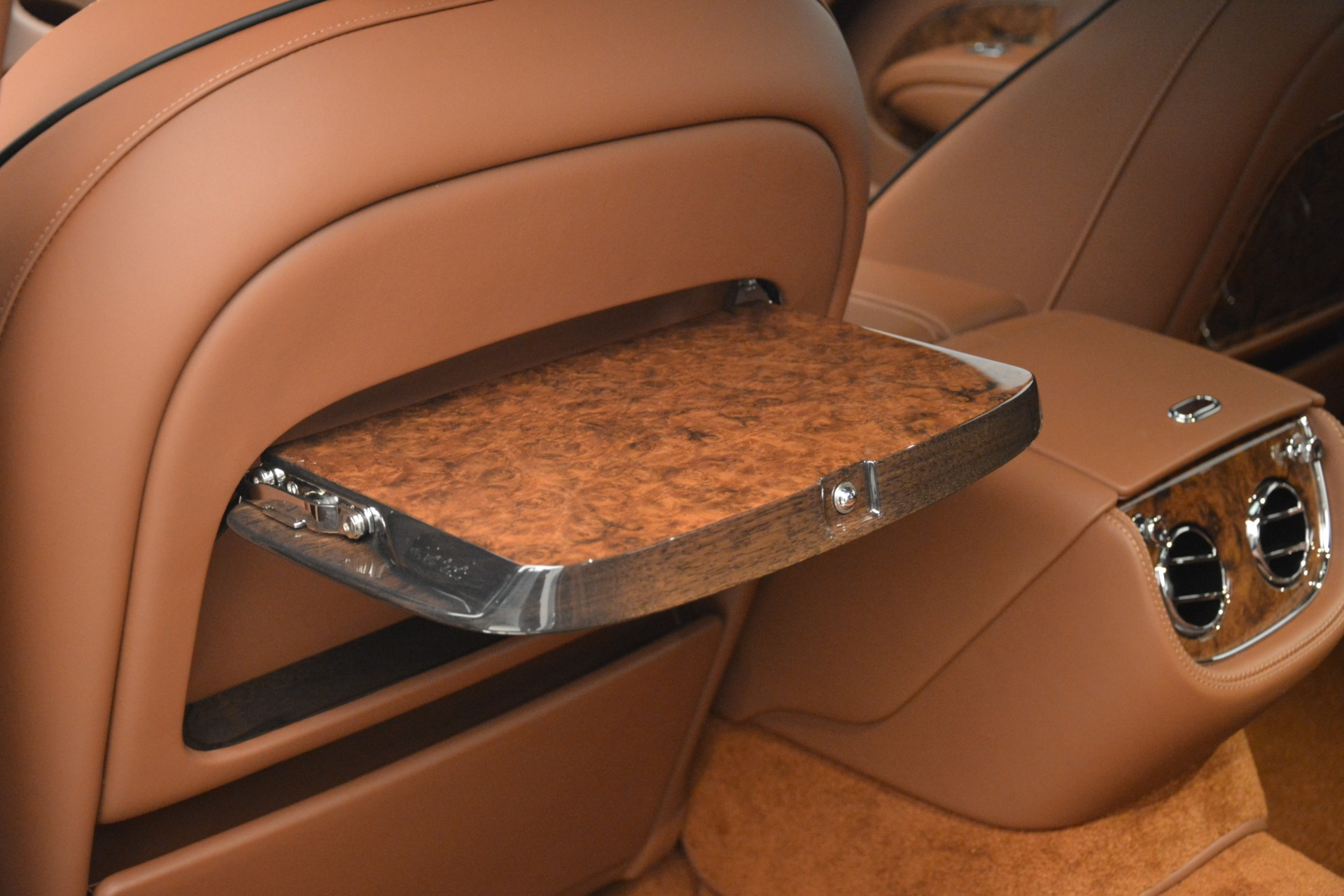 New 2019 Bentley Mulsanne Speed For Sale In Westport, CT 2786_p24
