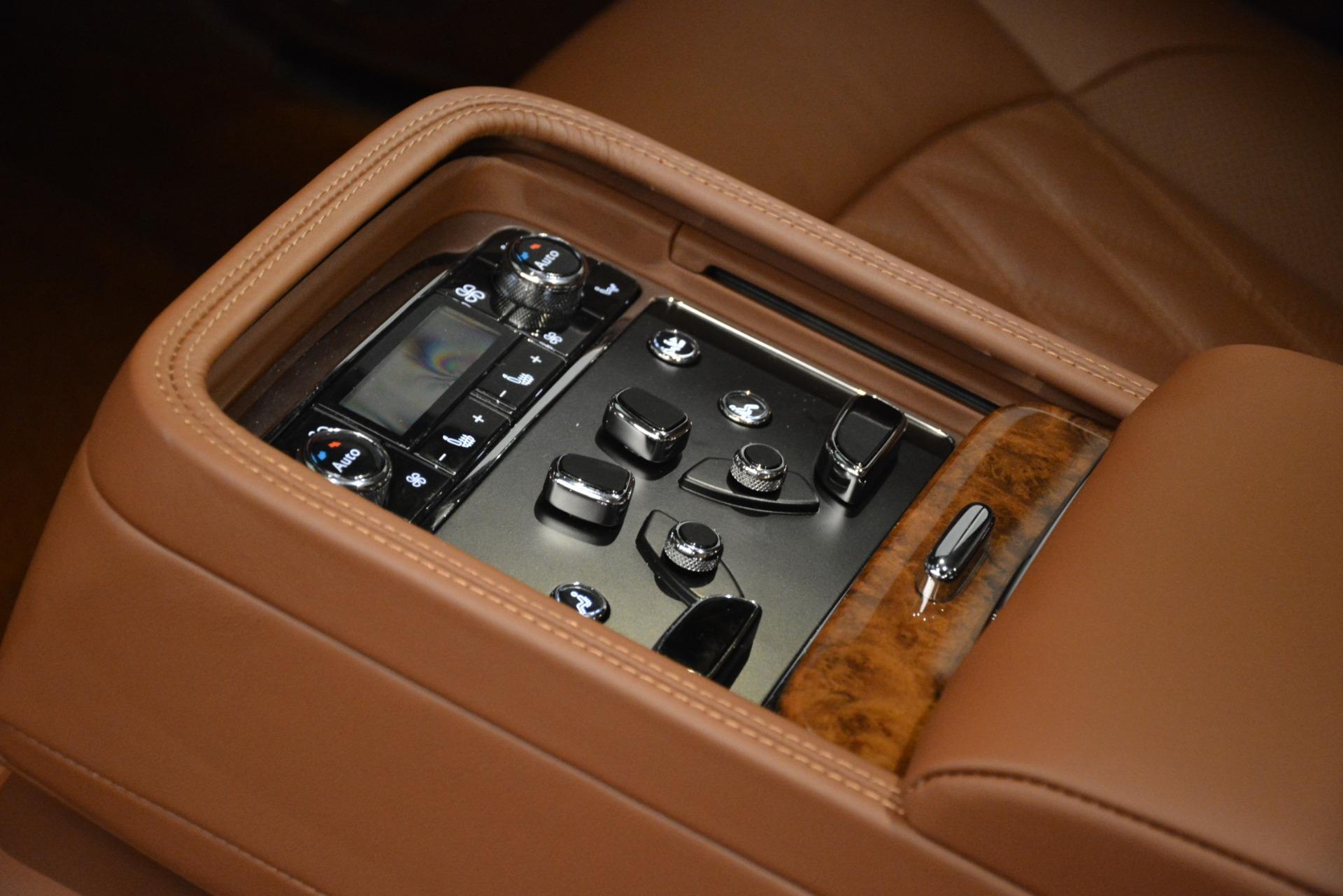 New 2019 Bentley Mulsanne Speed For Sale In Westport, CT 2786_p26