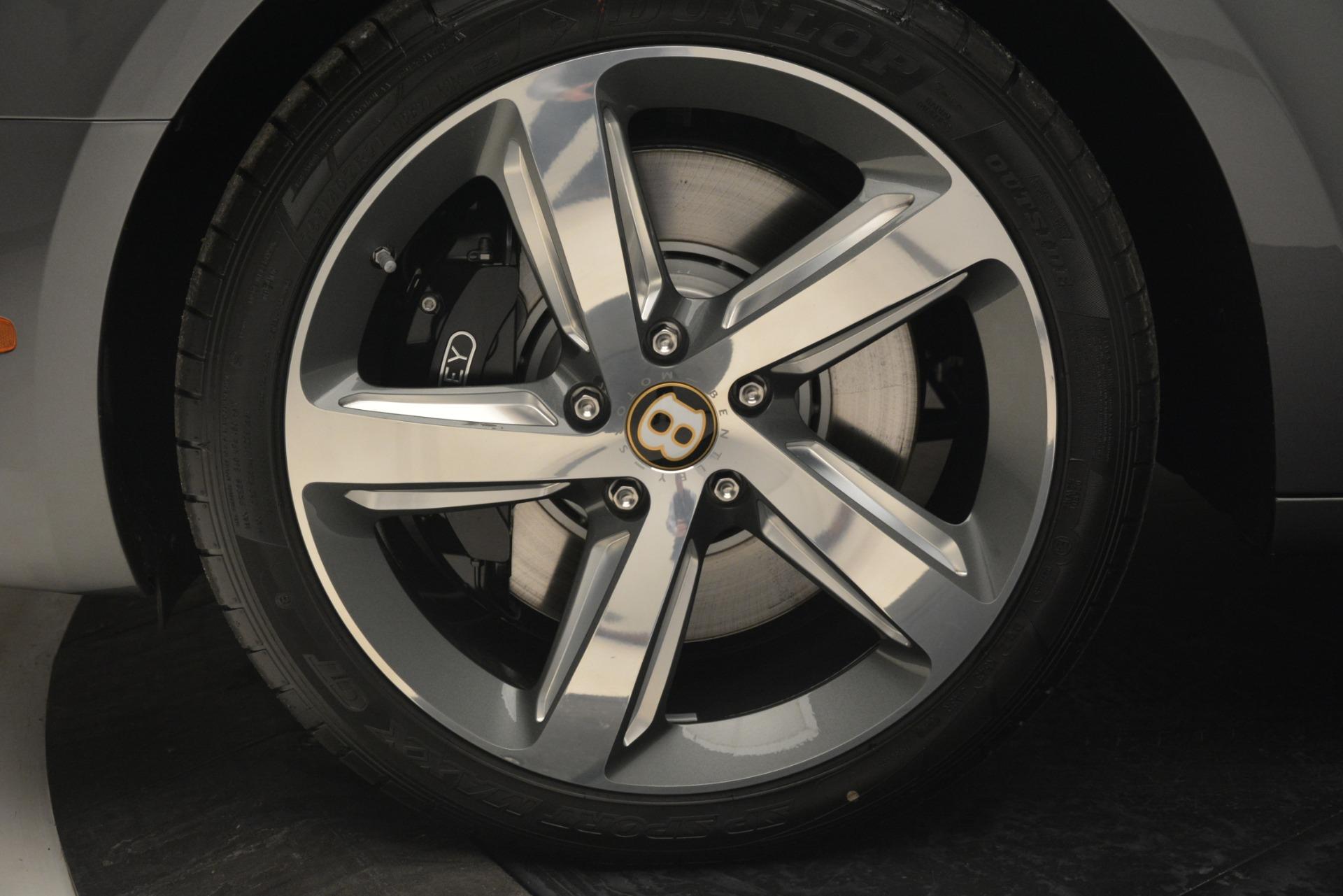 New 2019 Bentley Mulsanne Speed For Sale In Westport, CT 2786_p28