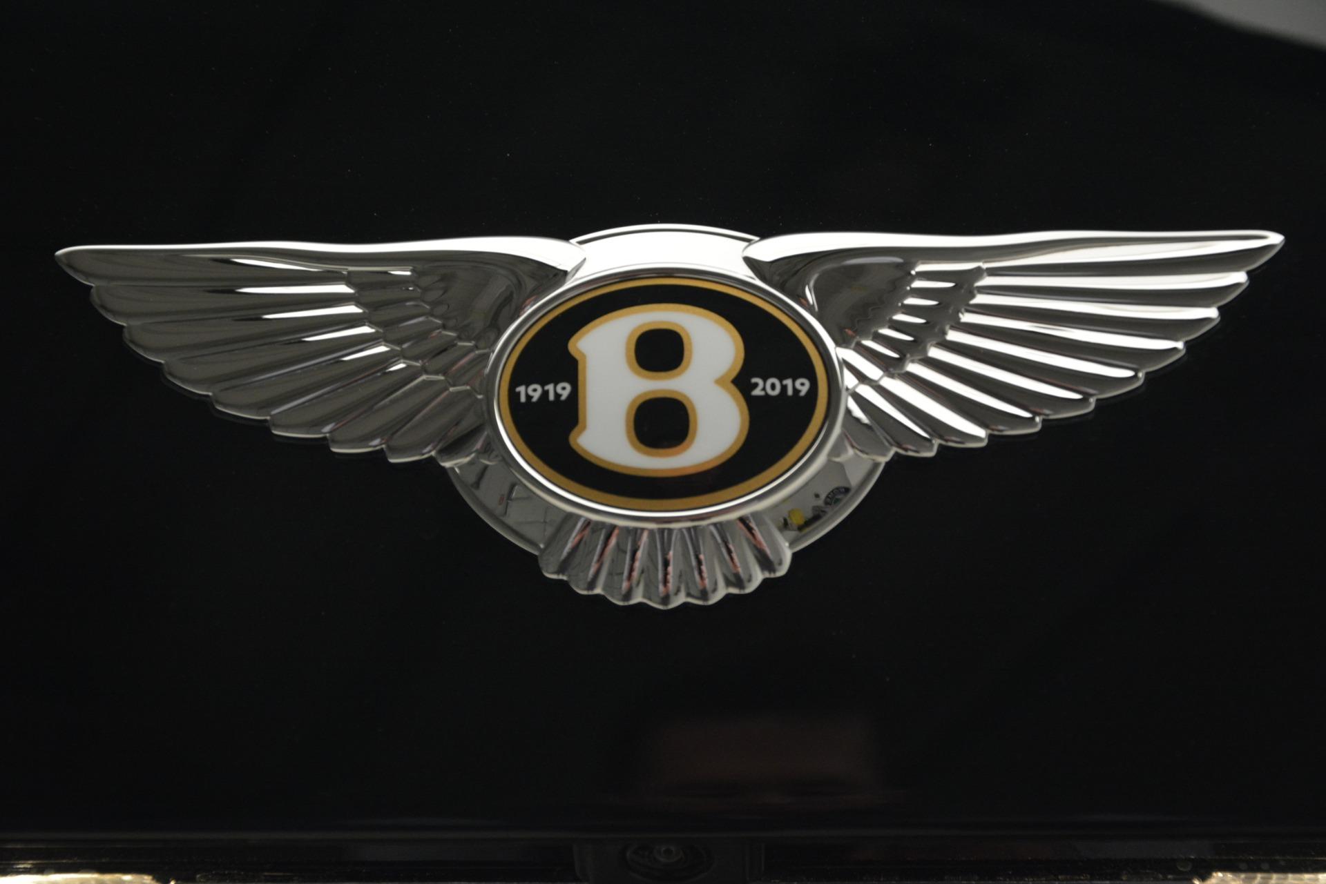 New 2019 Bentley Mulsanne Speed For Sale In Westport, CT 2786_p29