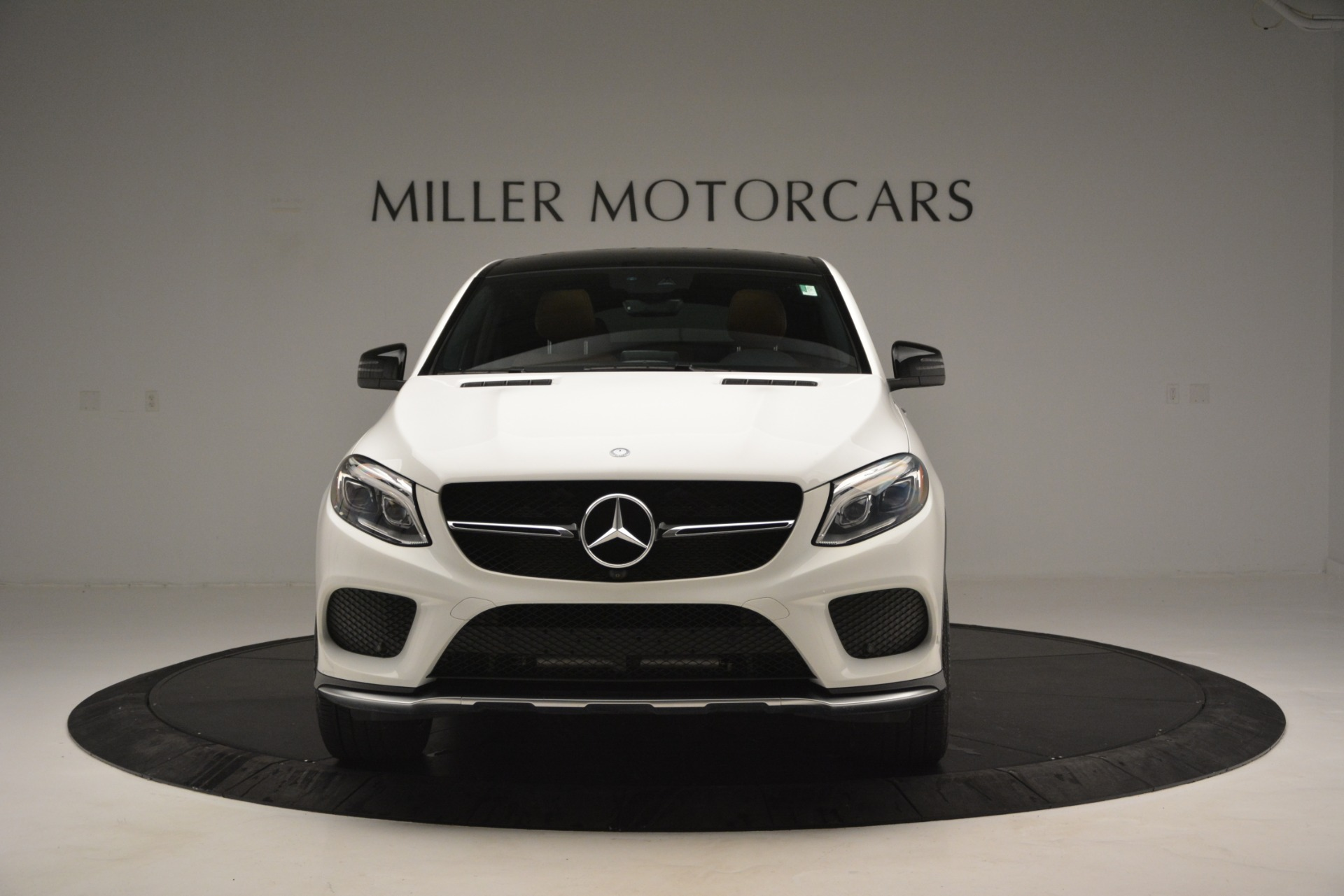 Used 2016 Mercedes-Benz GLE 450 AMG Coupe 4MATIC For Sale In Westport, CT 2787_p12