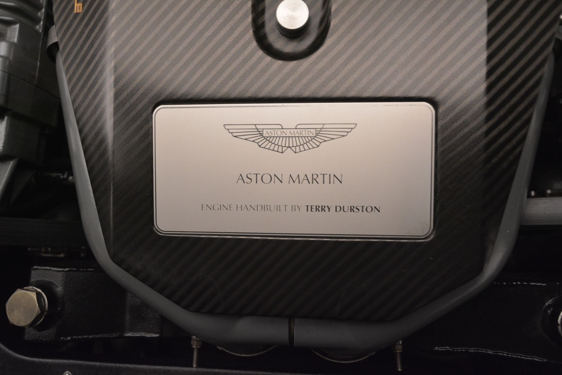 Used 1999 Aston Martin V8 Vantage Le Mans V600 Coupe For Sale In Westport, CT 2789_p31