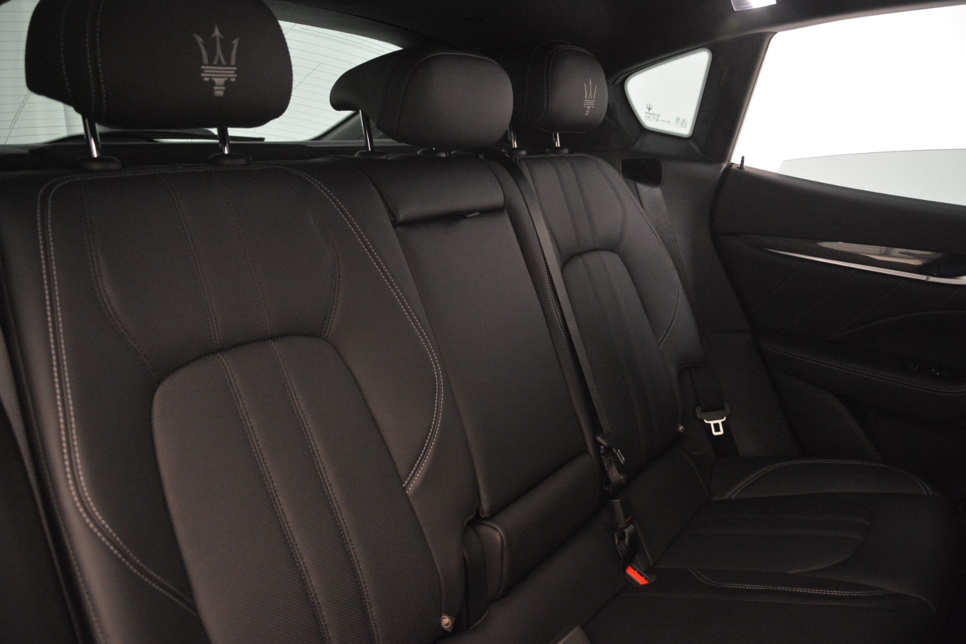 New 2019 Maserati Levante GTS For Sale In Westport, CT 2790_p25